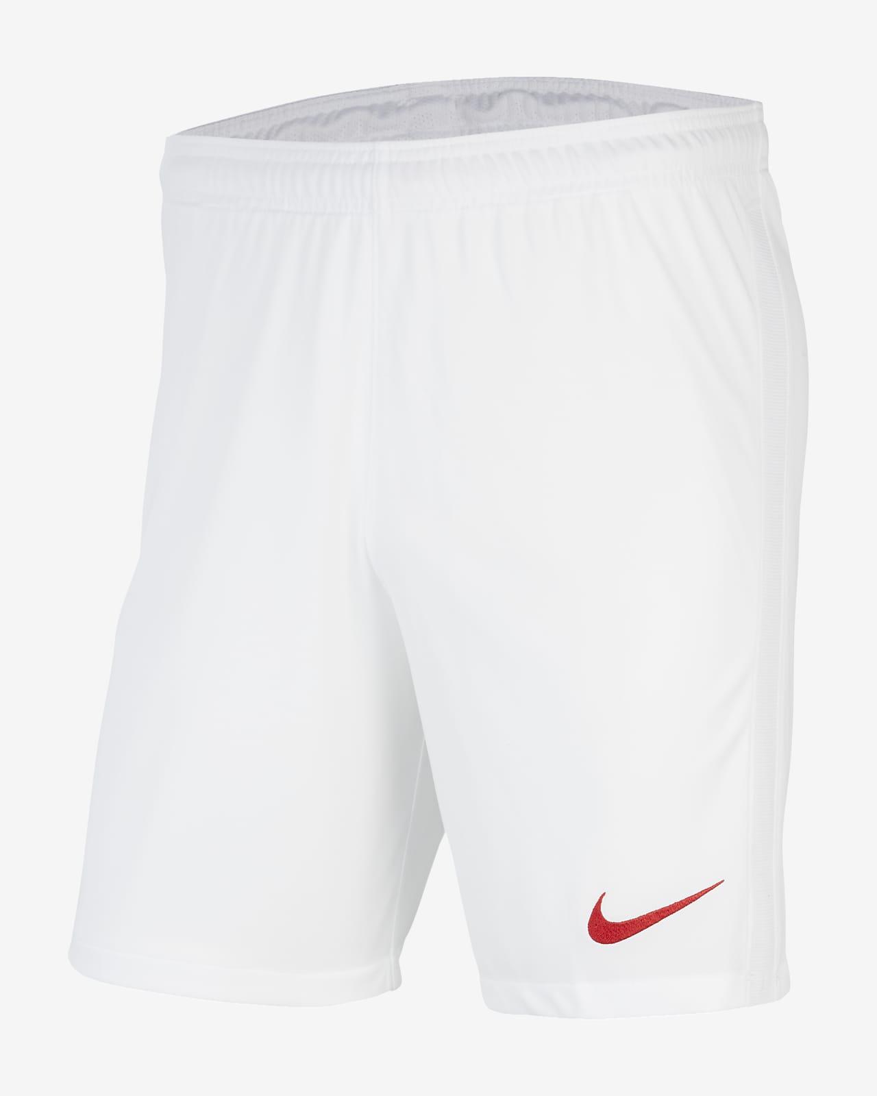 Turkey 2020 Stadium Home Men's Football Shorts