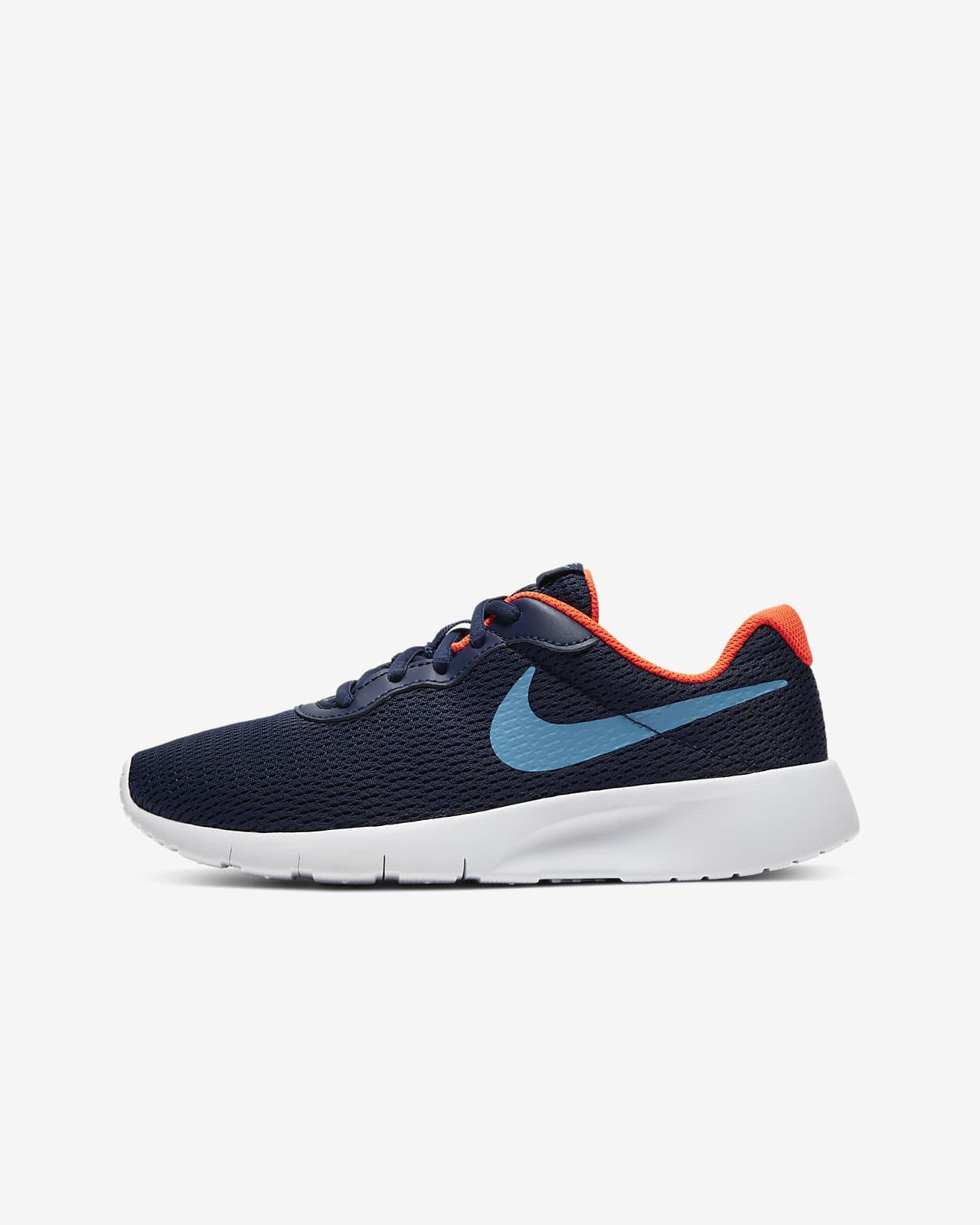 Nike Tanjun 大童鞋款