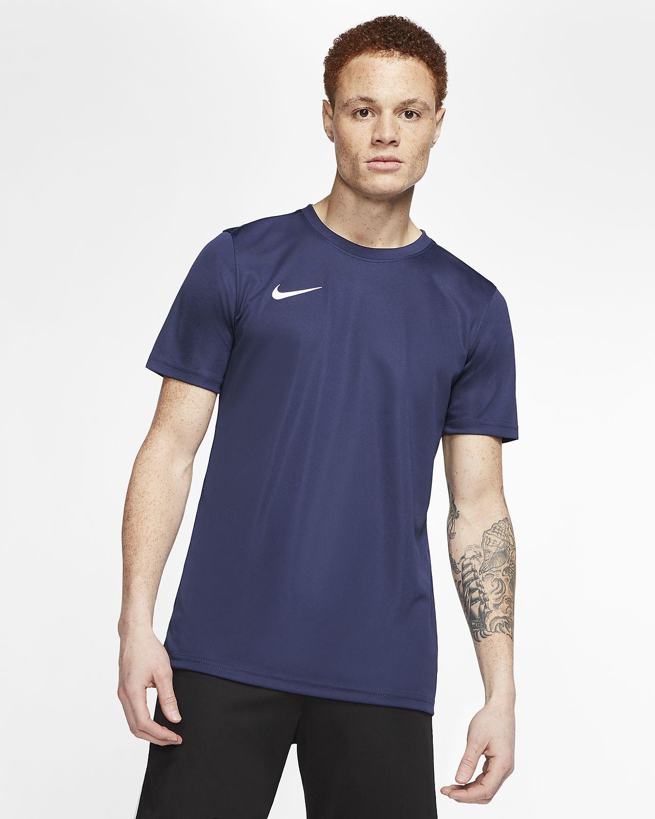 Nike Dri-FIT Park 7 Herren-Fußballtrikot