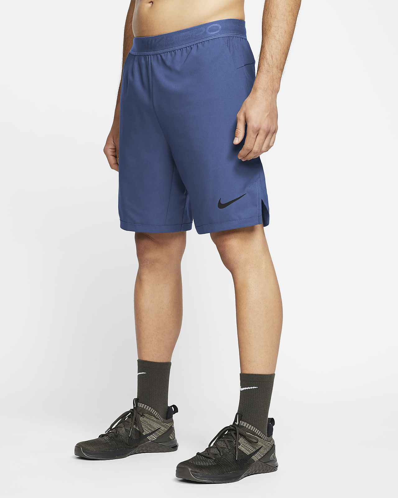 Nike Pro Flex Vent Max Herrenshorts