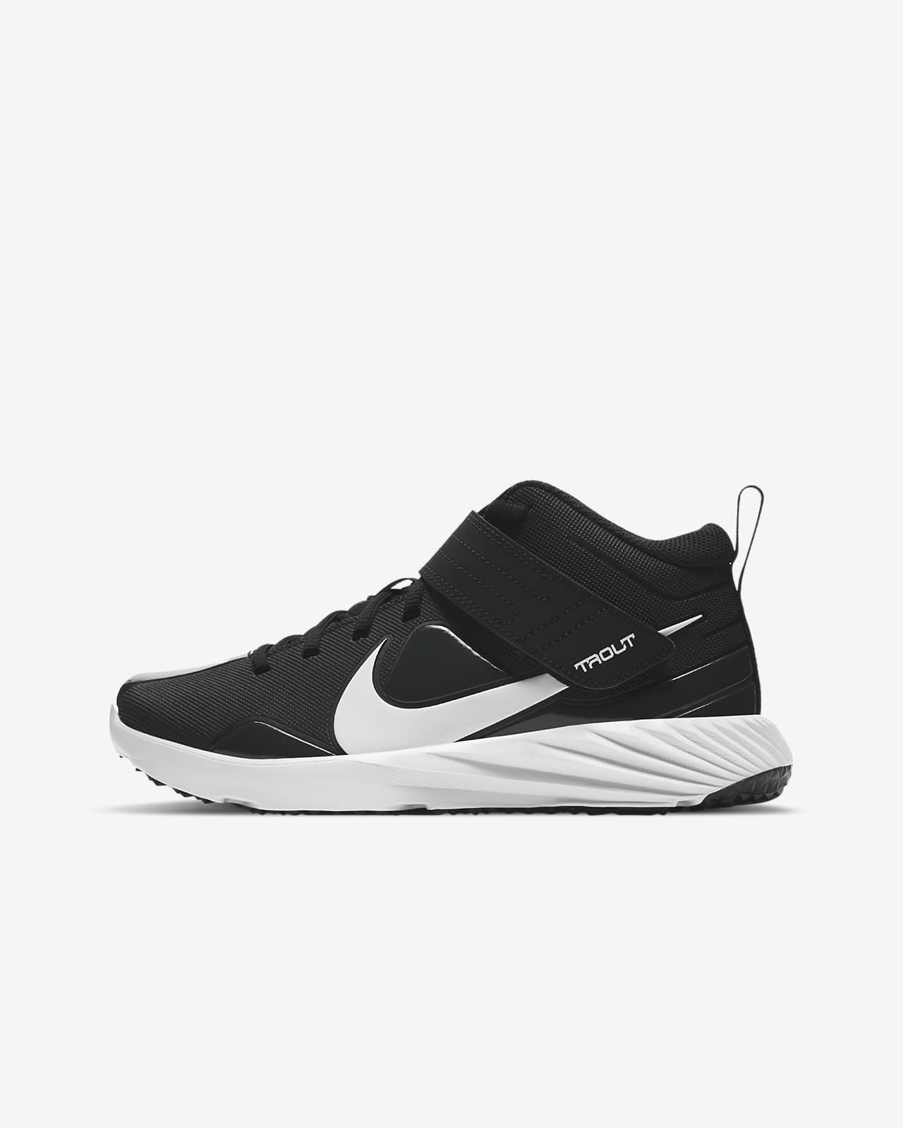 Nike Force Trout 7 Turf Little/Big Kids' Baseball Shoes