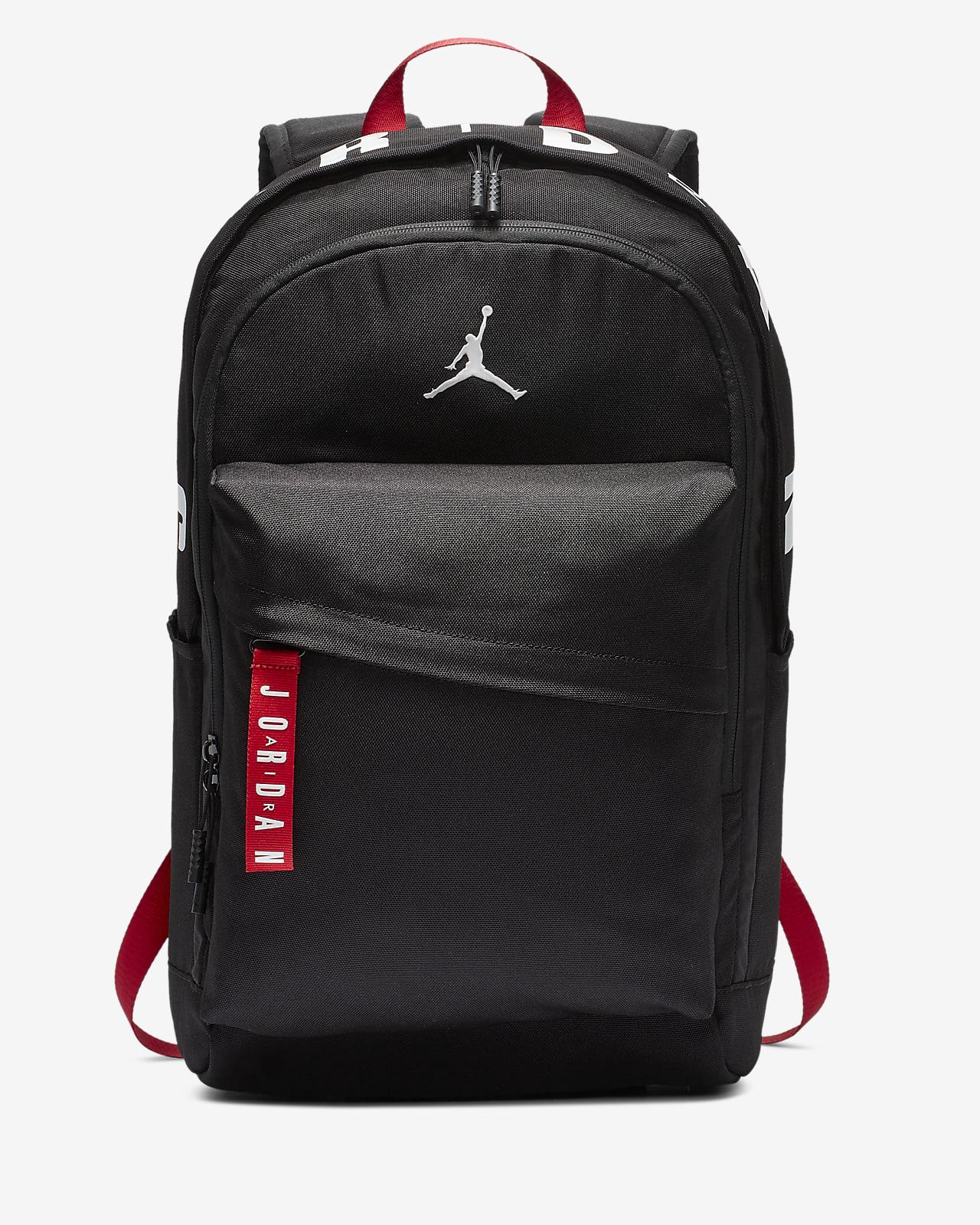 Jordan 双肩包