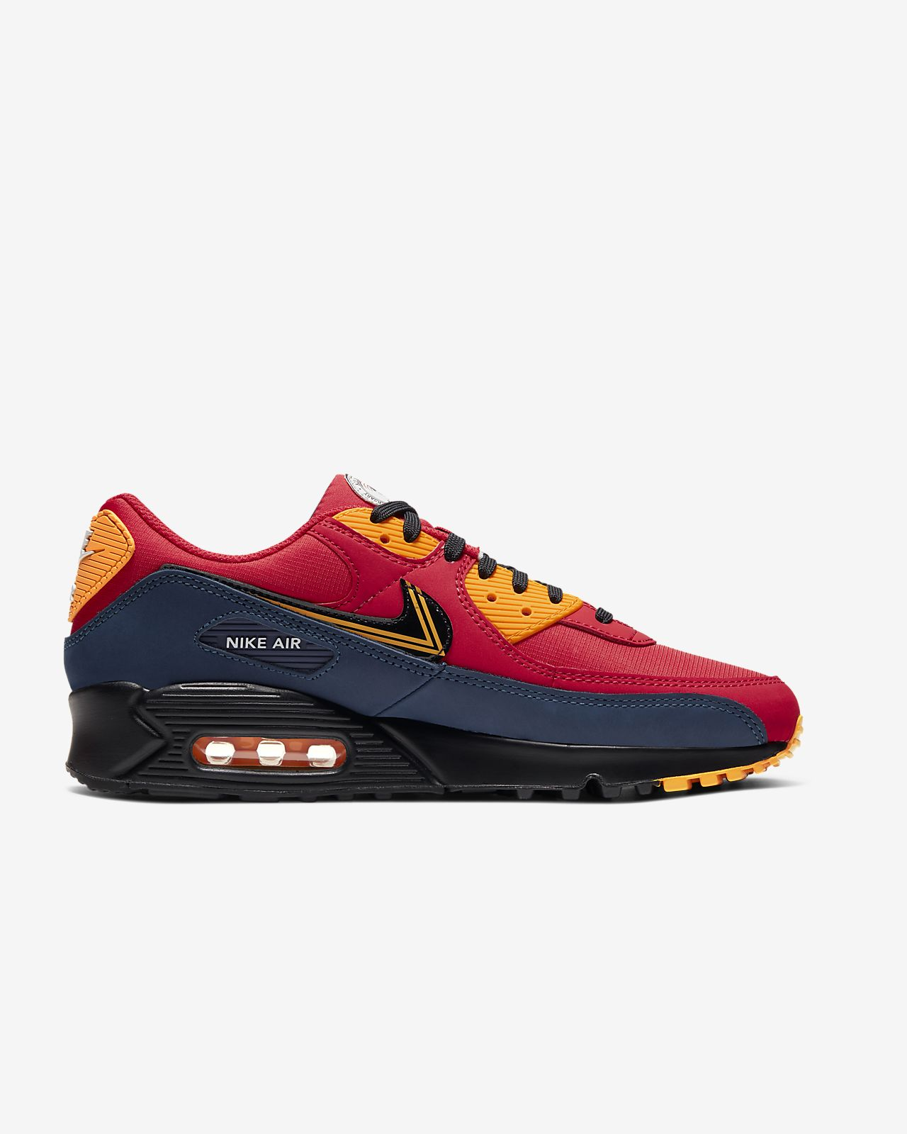 Trend Factory Sale Nike Air Max 90 Premium Running Shoes