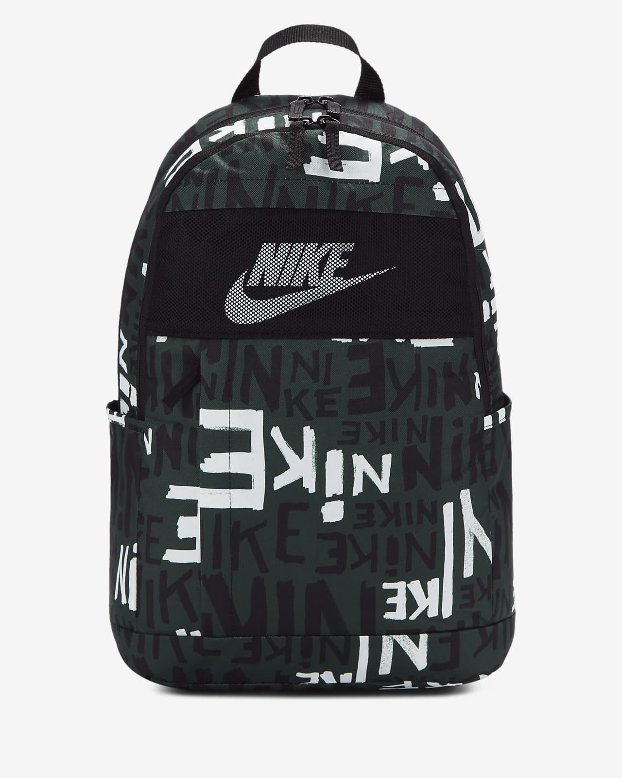 Nike Elemental 2.0 印花背包
