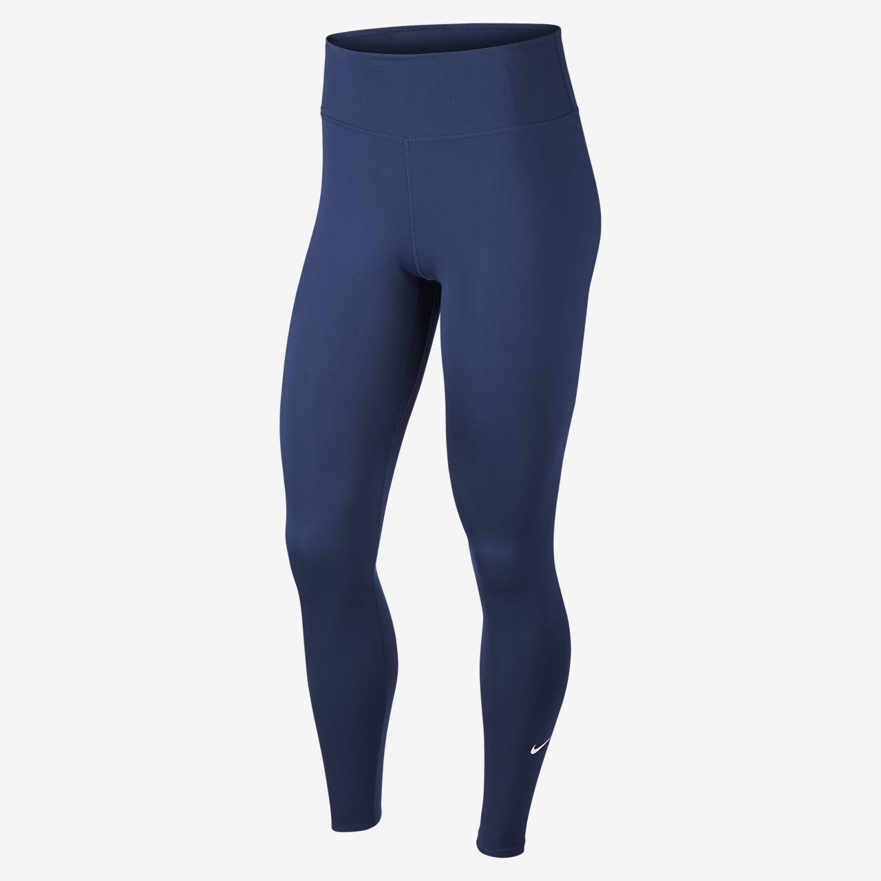 Nike One Luxe Women's Mid-Rise Leggings