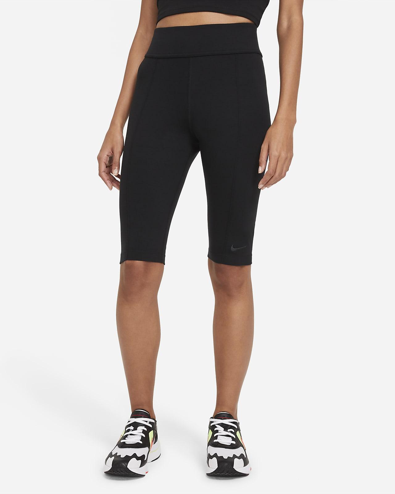 Nike Sportswear Essential Women's Knee-Length Leggings