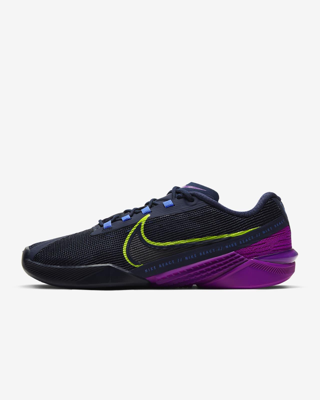 Nike React Metcon Turbo 女款訓練鞋