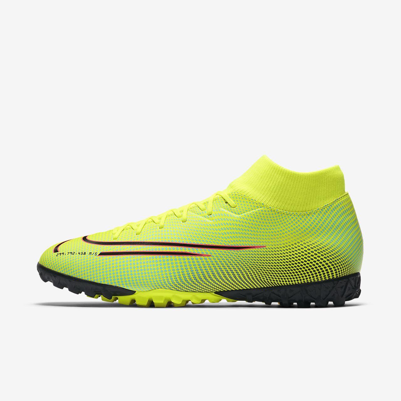 Nike Superfly 7 Academy MDS TF 男/女人造场地足球鞋