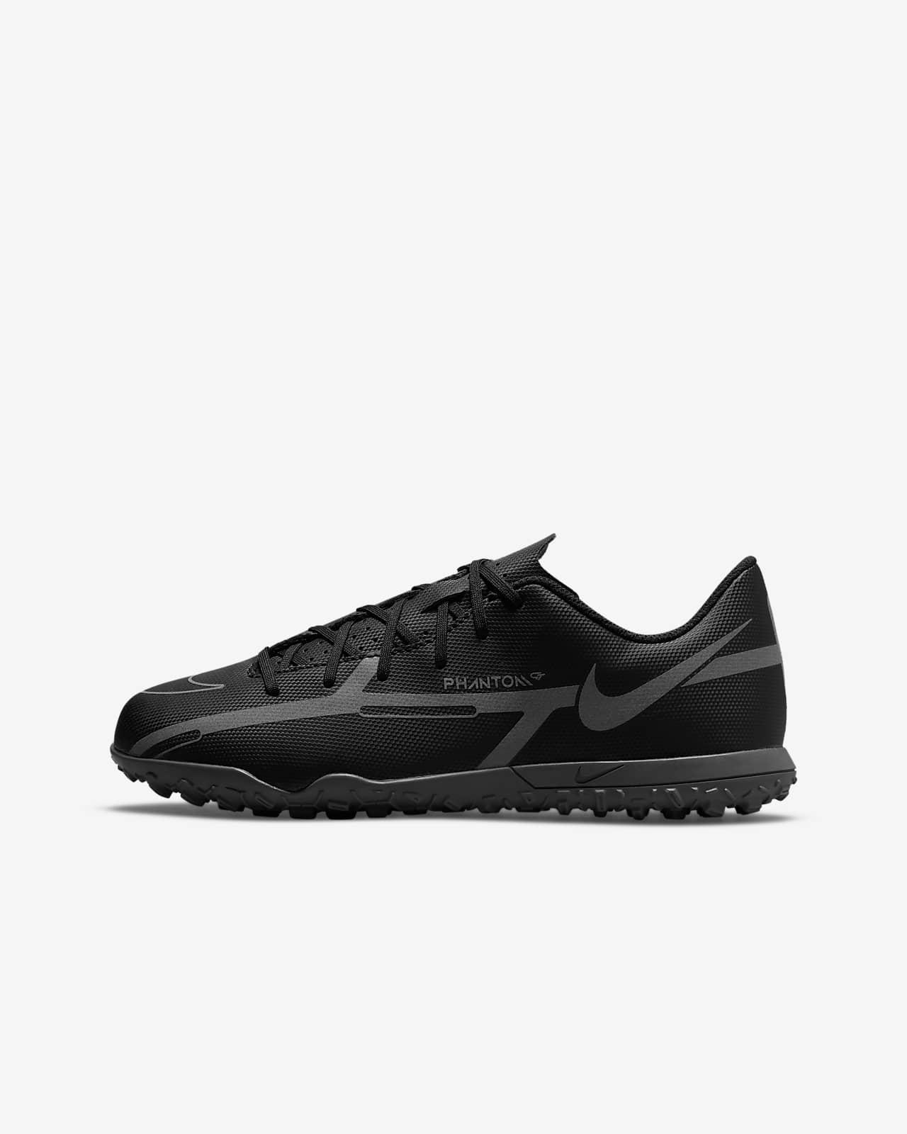 Buty piłkarskie na nawierzchnię typu turf dla małych / dużych dzieci Nike Jr. Phantom GT2 Club TF