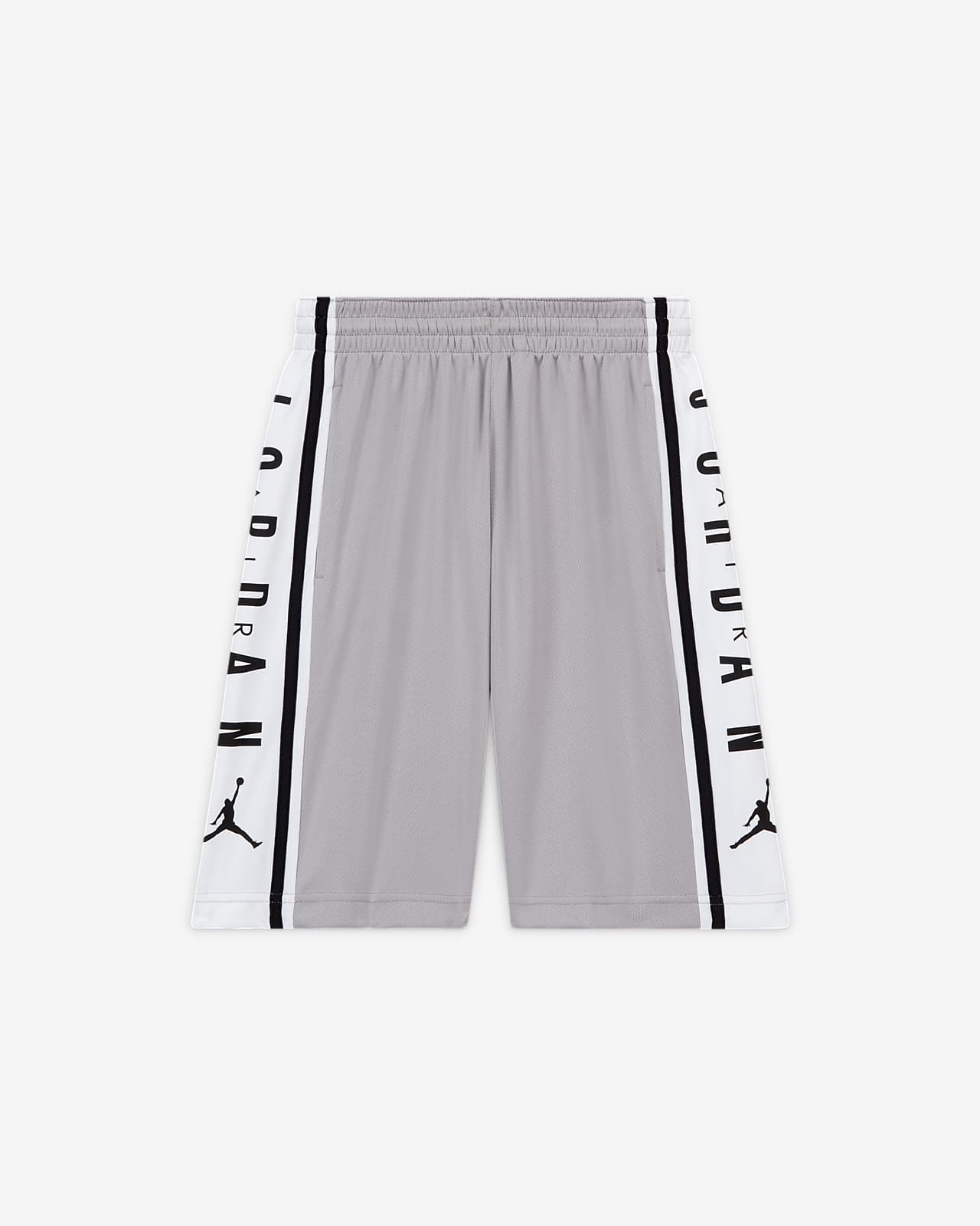 Air Jordan Dri-FIT Shorts mit Color-Blocking für ältere Kinder (Jungen)