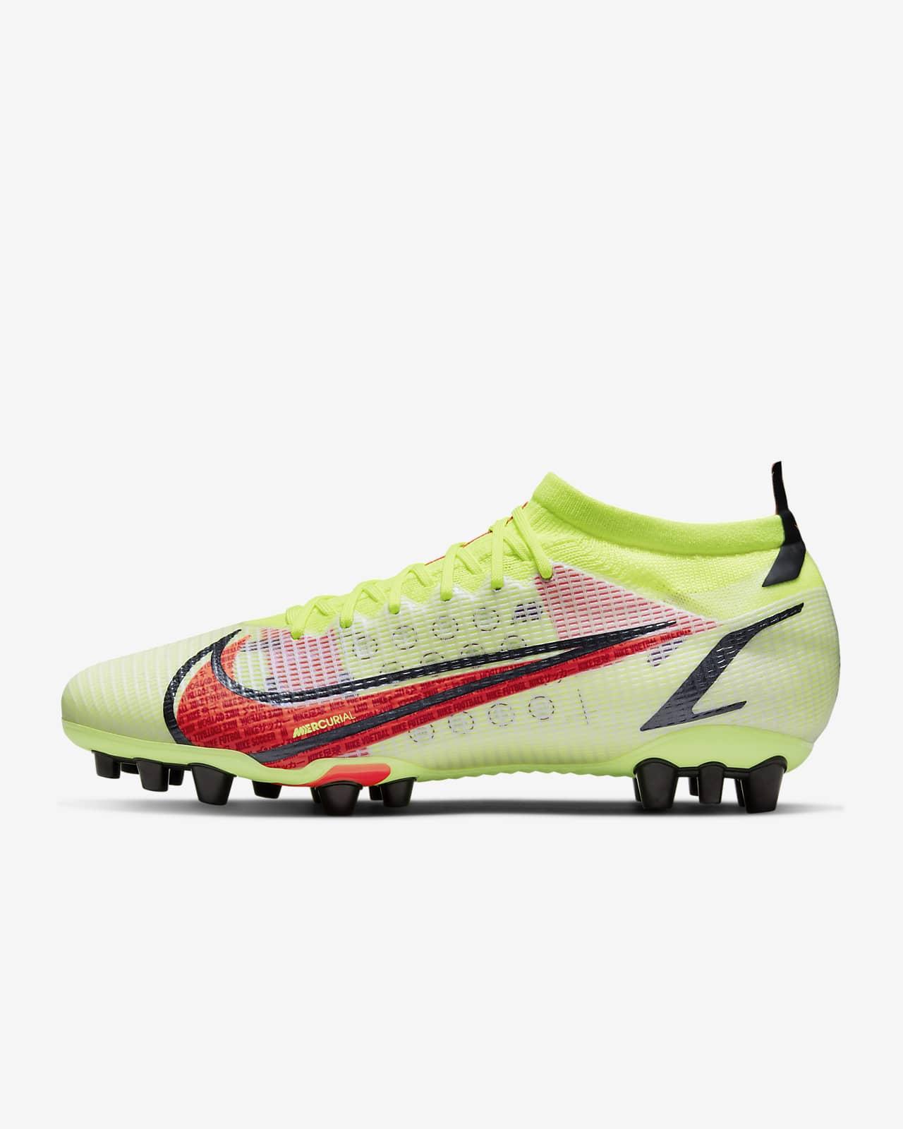 Nike Mercurial Vapor 14 Pro AG Fußballschuh für Kunstrasen