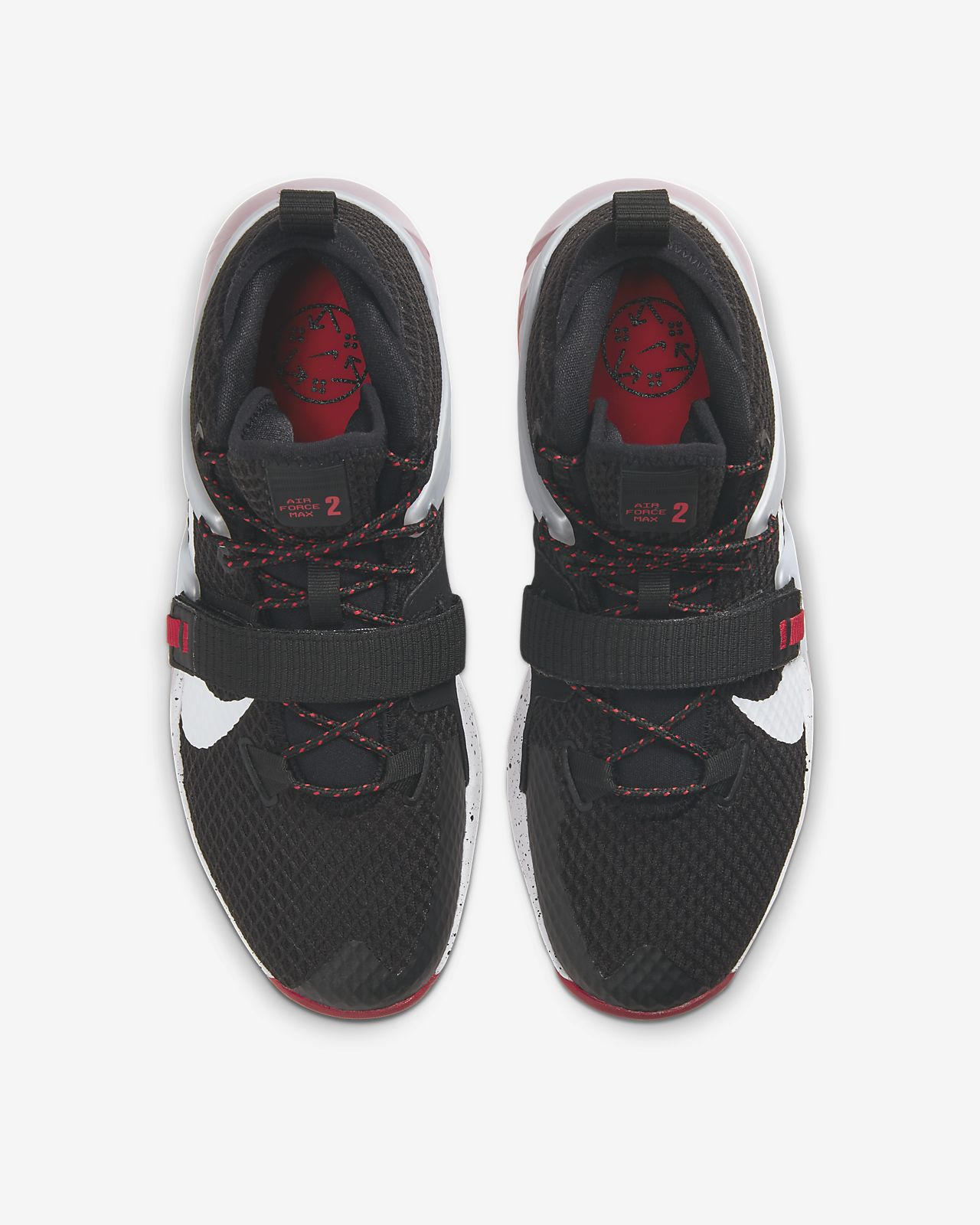 Nike Air Force MAX Performance Review!