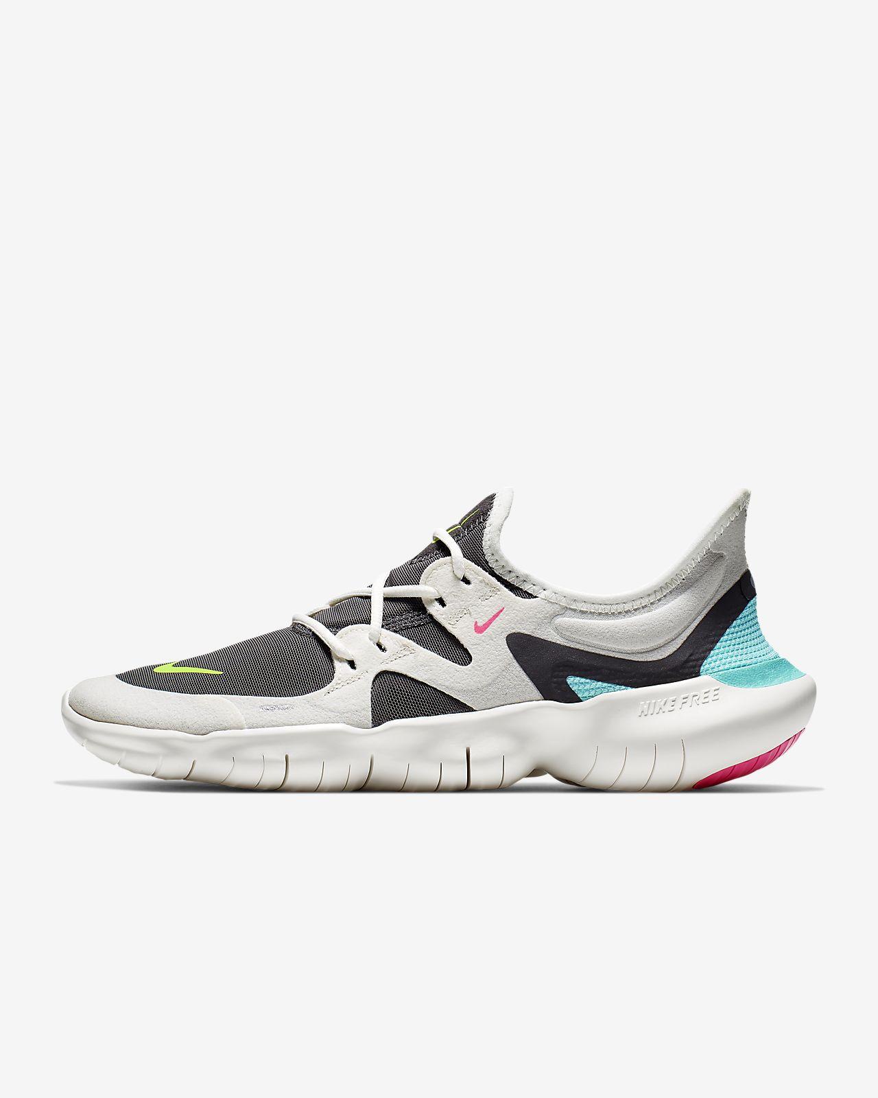 Damskie buty do biegania Nike Free RN 5.0 Icon Clash