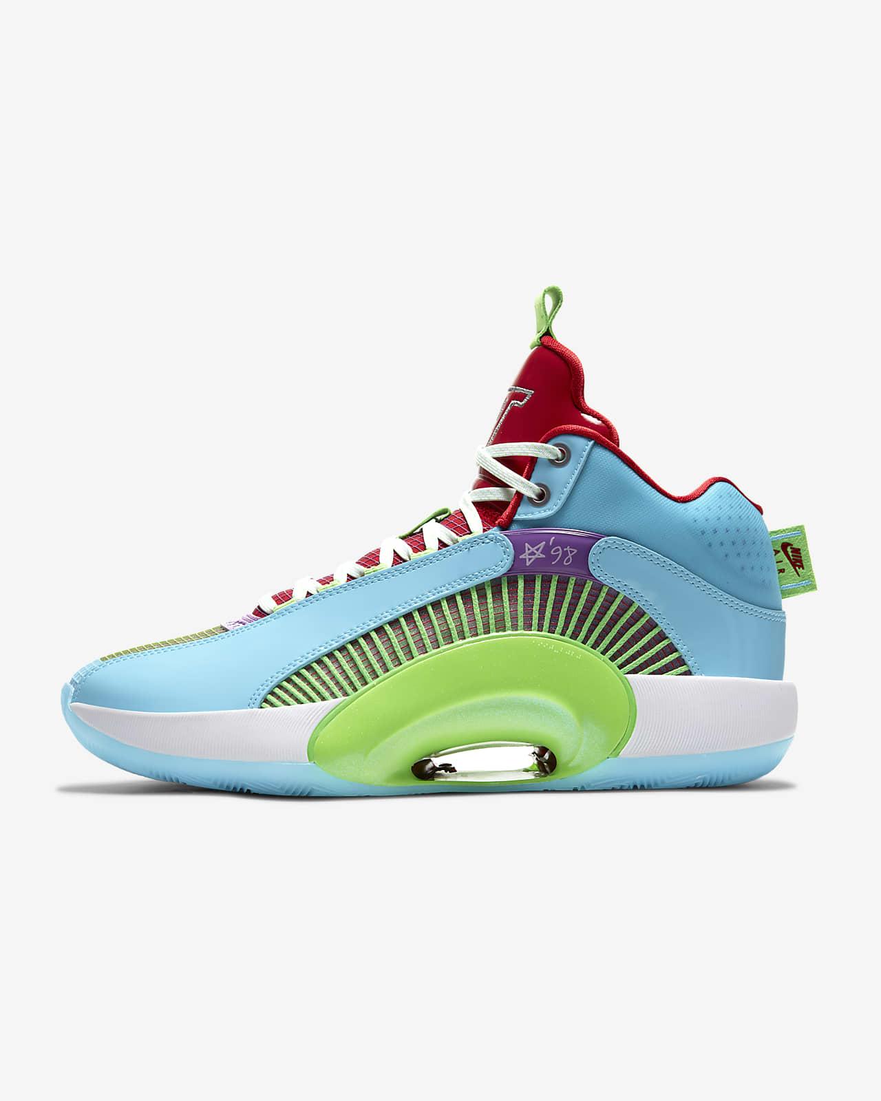 Air Jordan XXXV WIP PF 男子篮球鞋