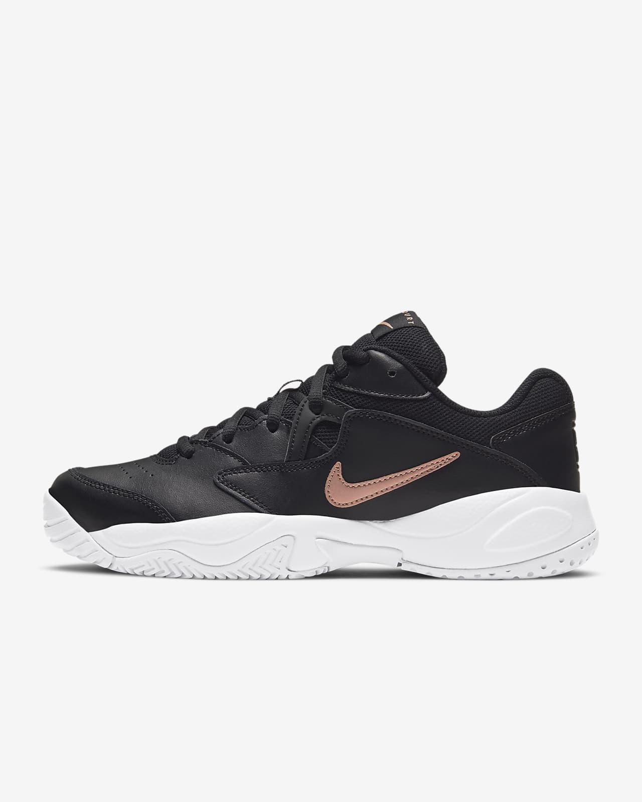 Sapatilhas de ténis para piso duro NikeCourt Lite 2 para mulher