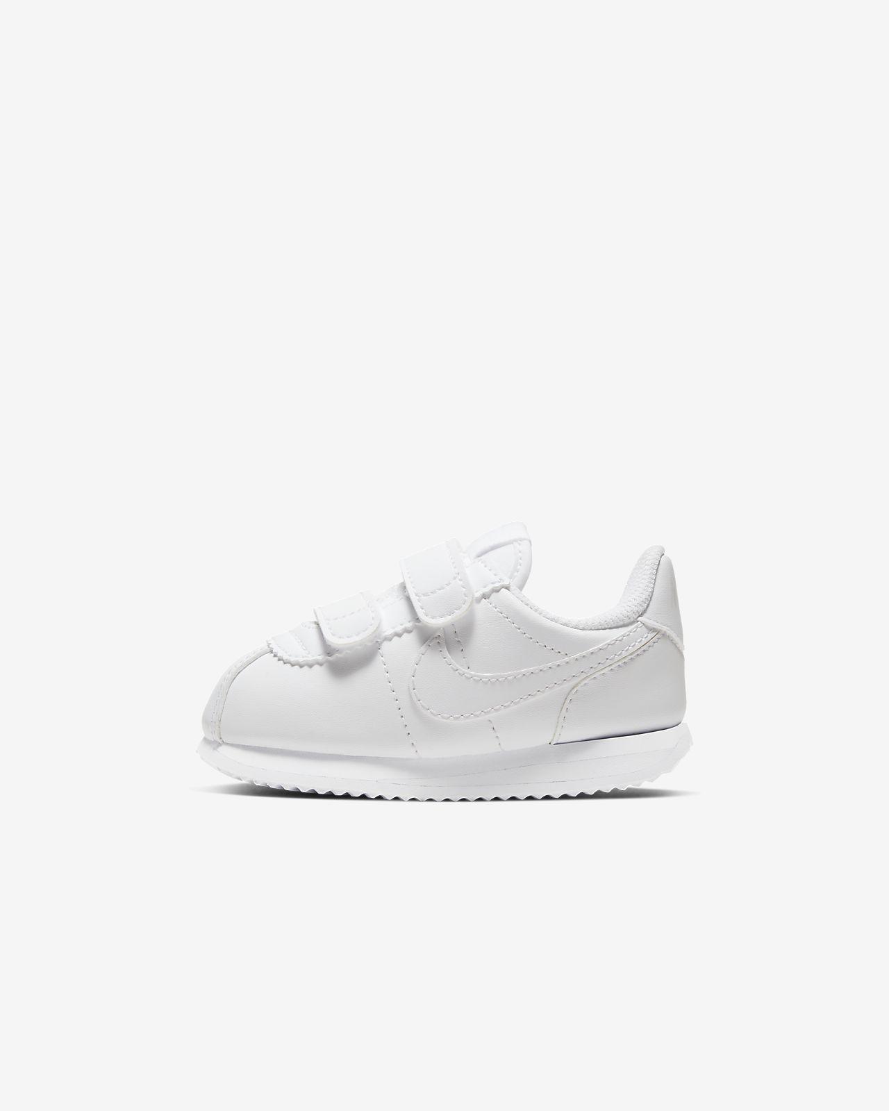 Nike Cortez Basic Baby and Toddler Shoe