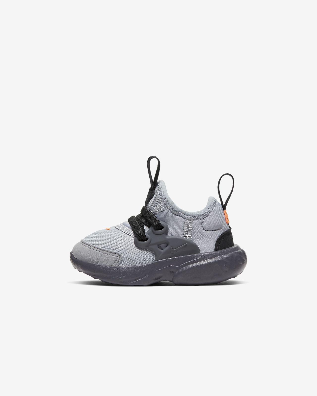 Nike RT Presto sko til babyersmåbørn