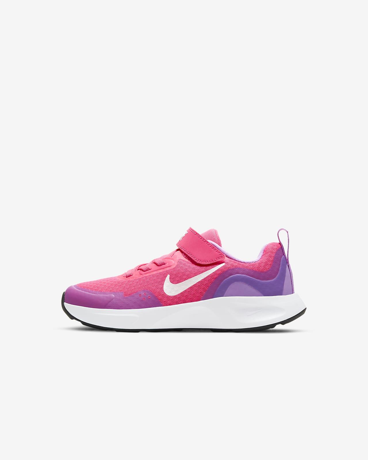 Scarpa Nike WearAllDay - Bambini