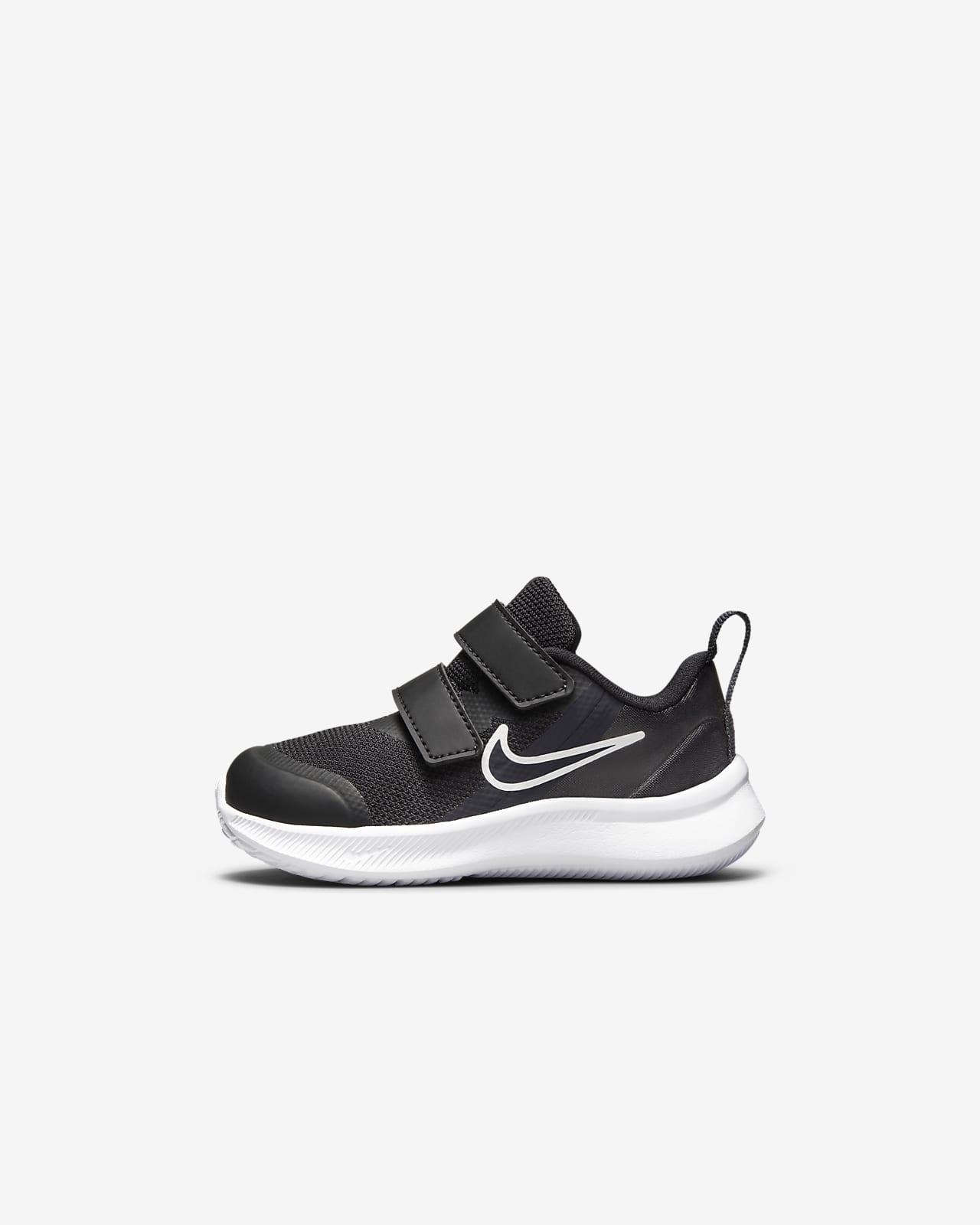Nike Star Runner 3 嬰幼兒鞋款