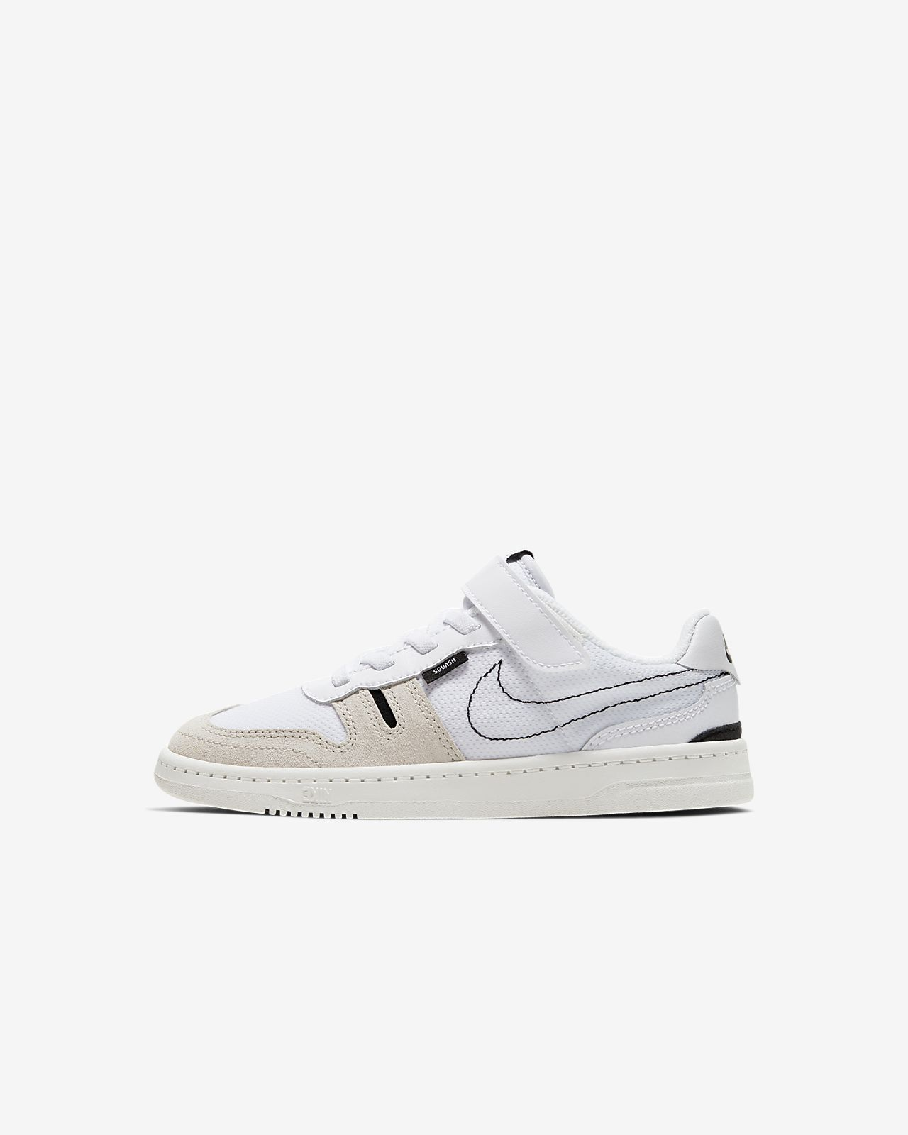Nike Squash-Type Younger Kids' Shoe