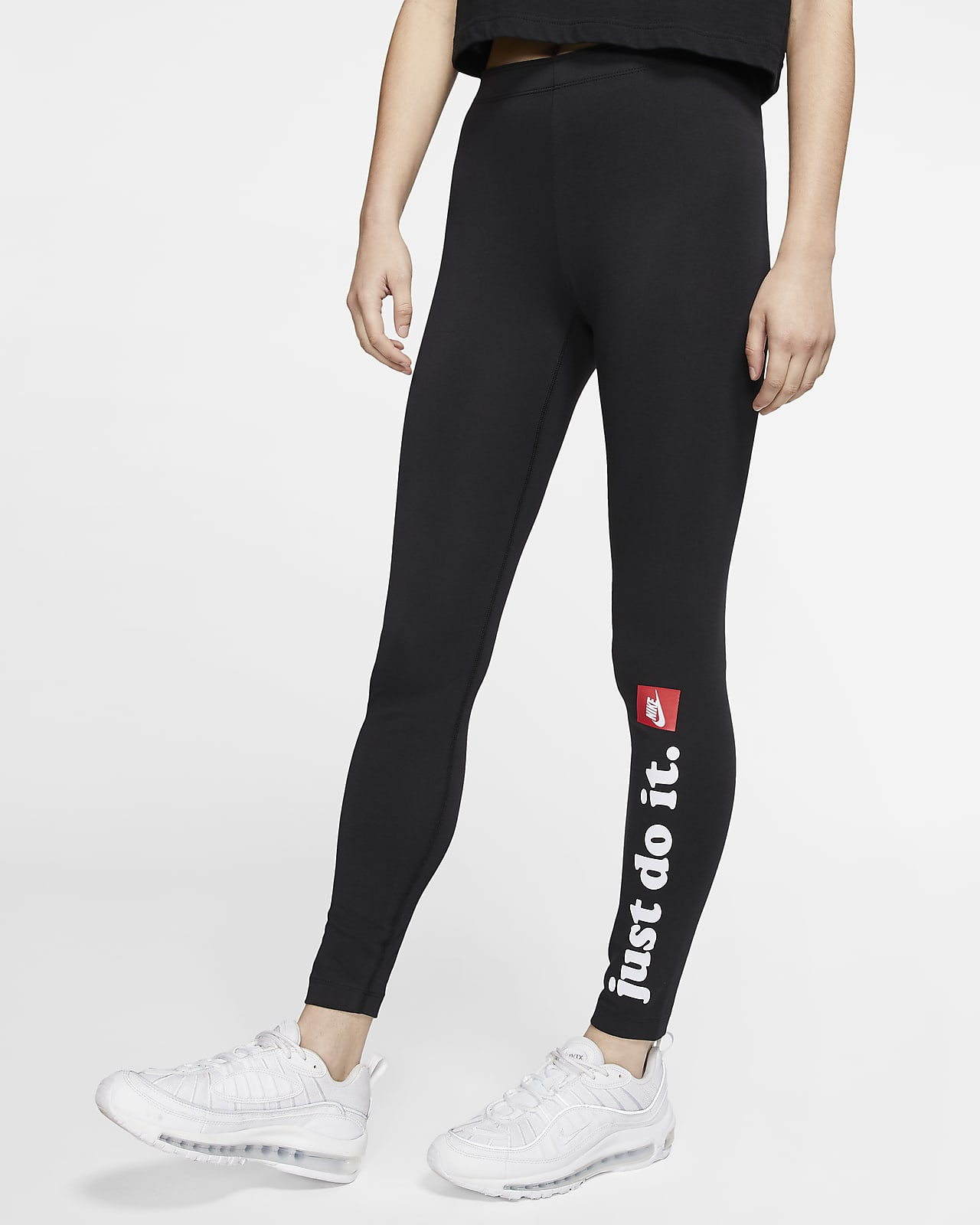 Nike Sportswear Club Damen-Leggings