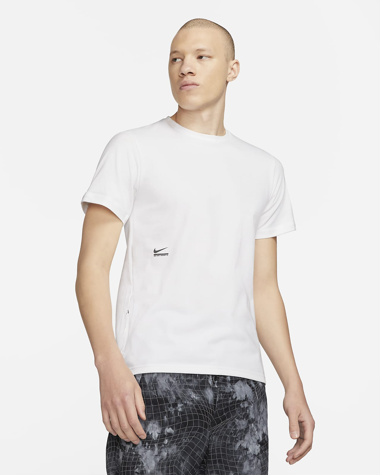 Nike NSRL Short-Sleeve T-Shirt