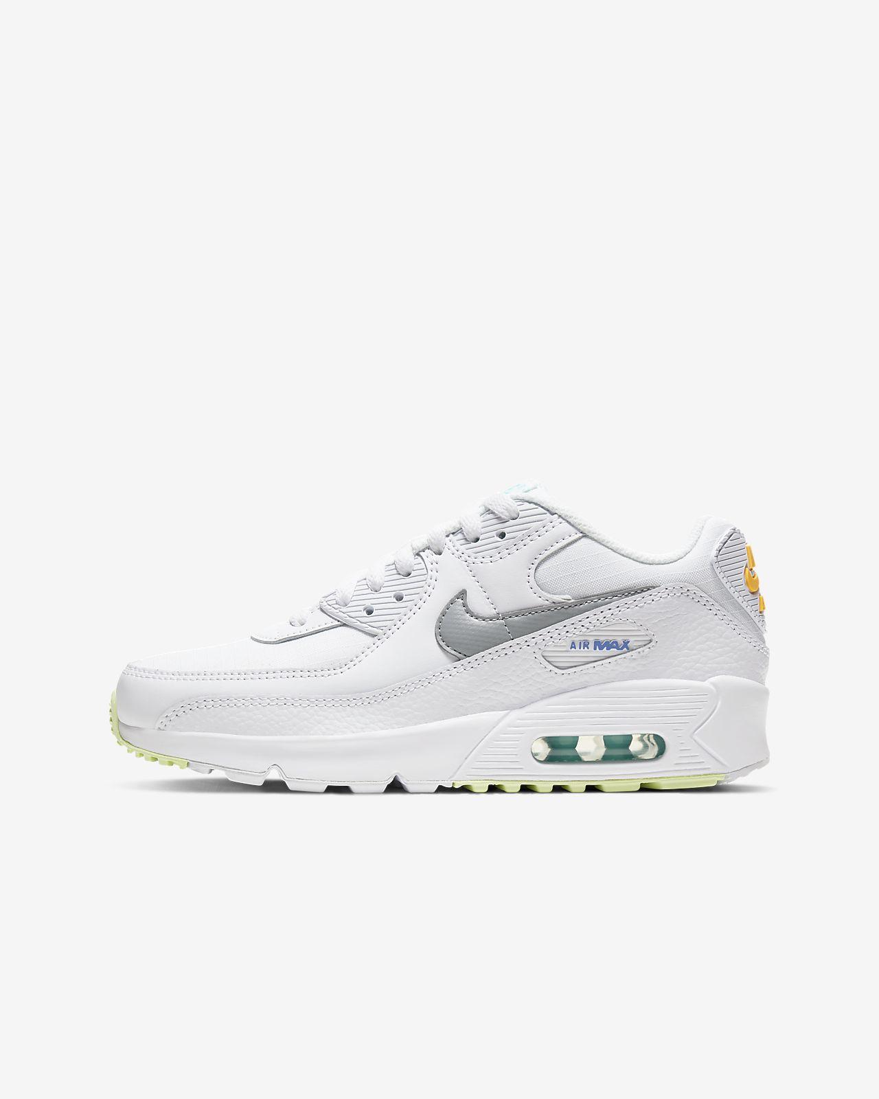 Nike Air Max 90 Older Kids' Shoe