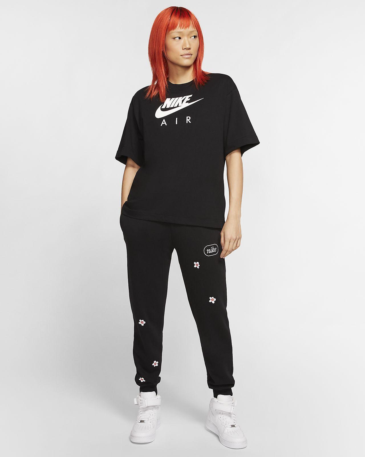 en un día festivo flexible Dental  Mujer Nike Air Camiseta de Manga Corta