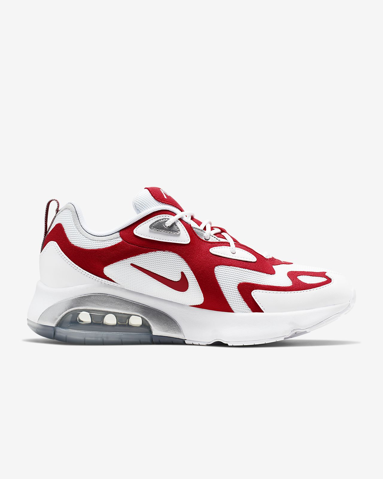 como serch super servicio buscar el más nuevo Nike Air Max 200 Men's Shoe. Nike GB