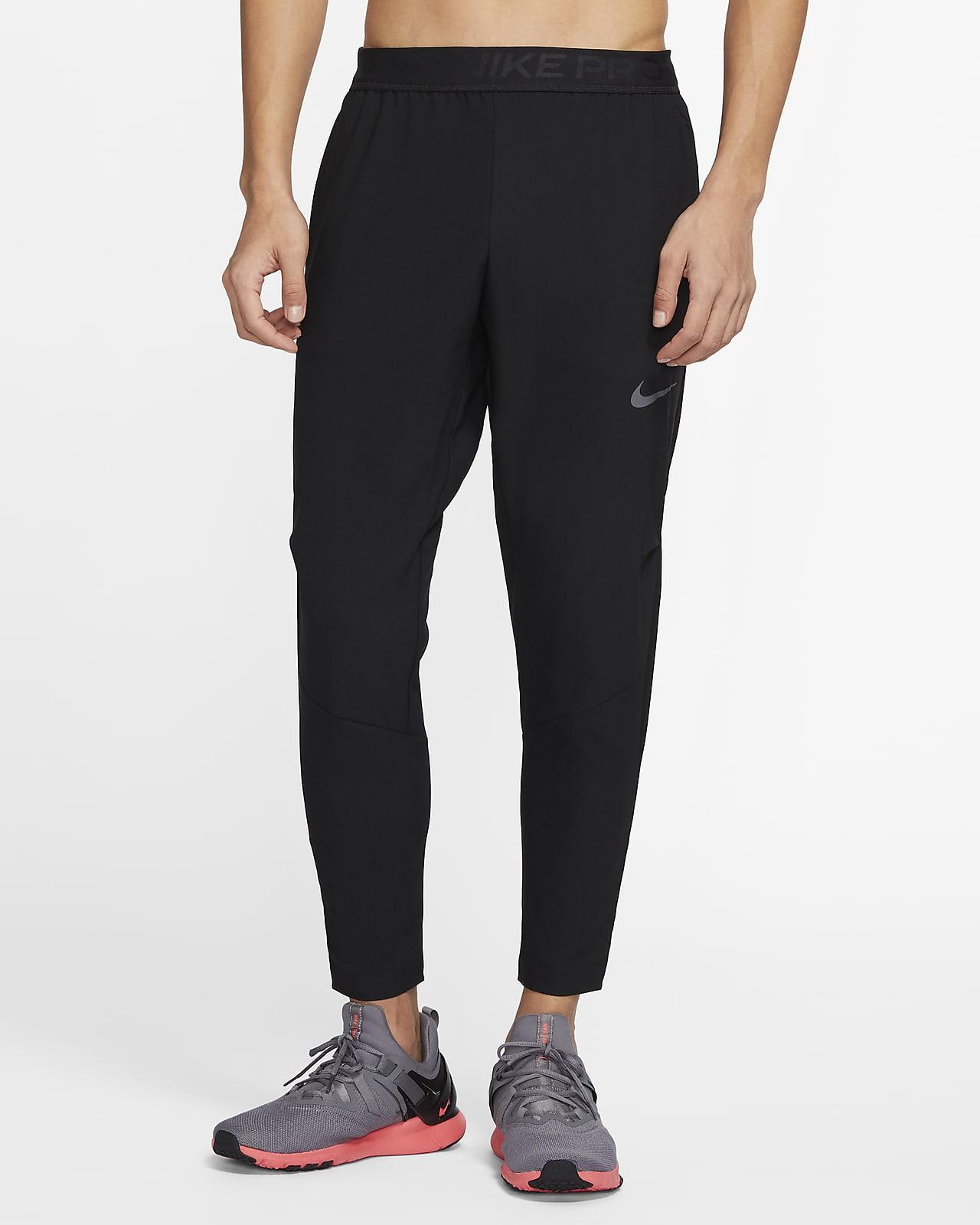 Nike Pro Dri-FIT Men's Trousers