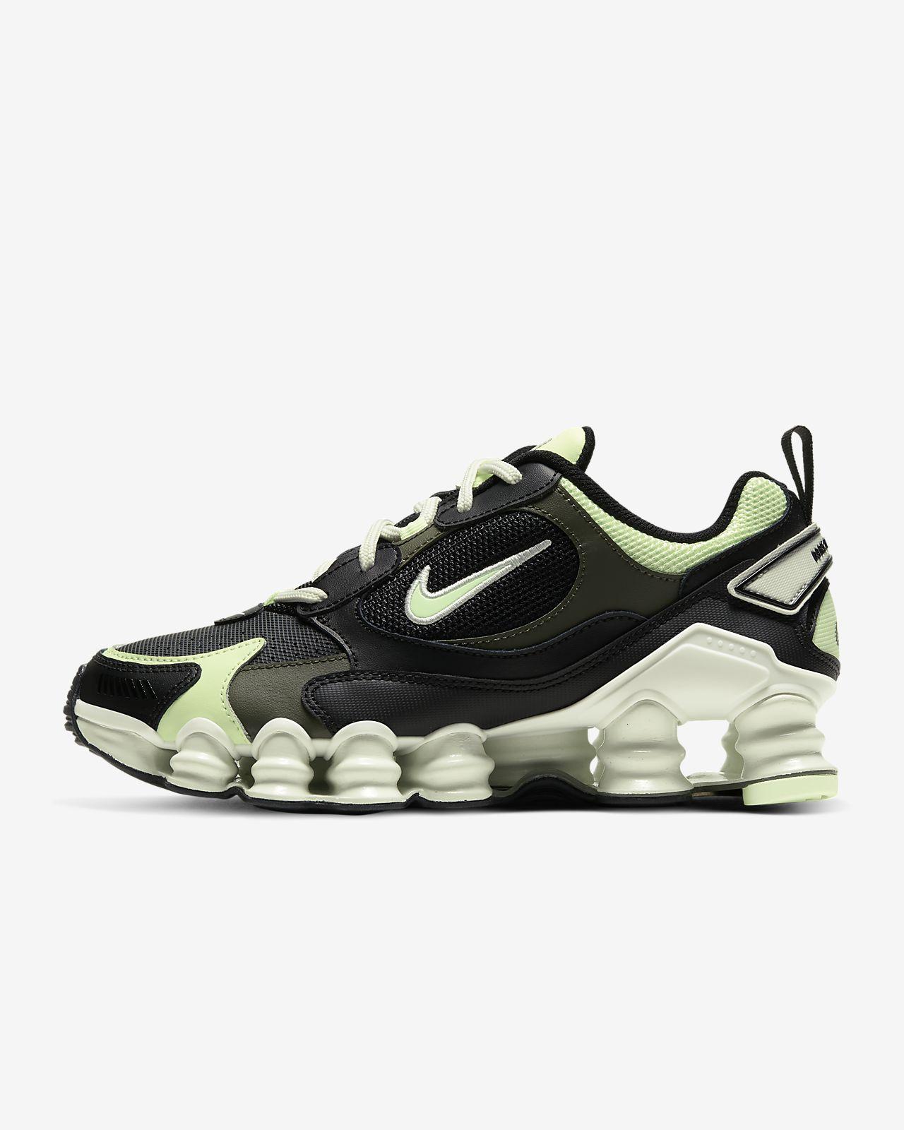 scarpe nike shox donna