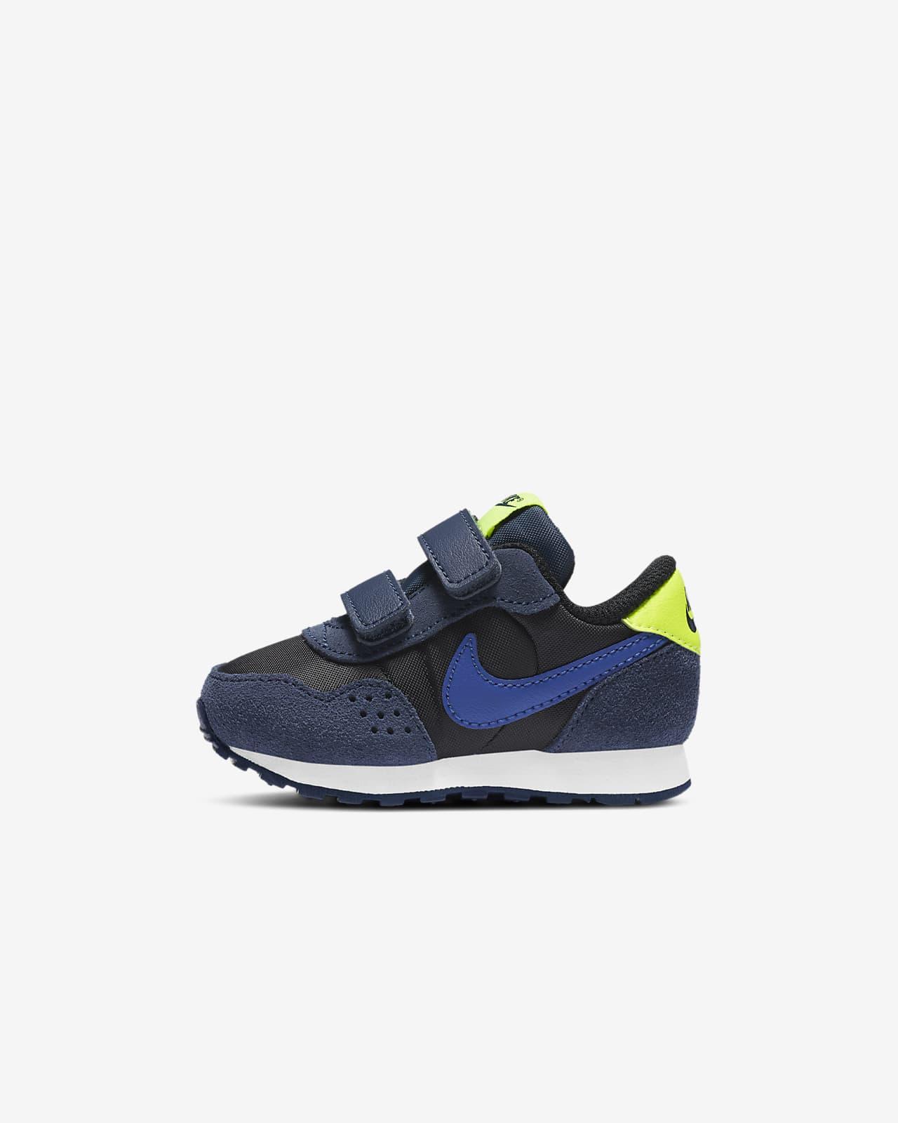 Nike MD Valiant Baby/Toddler Shoe