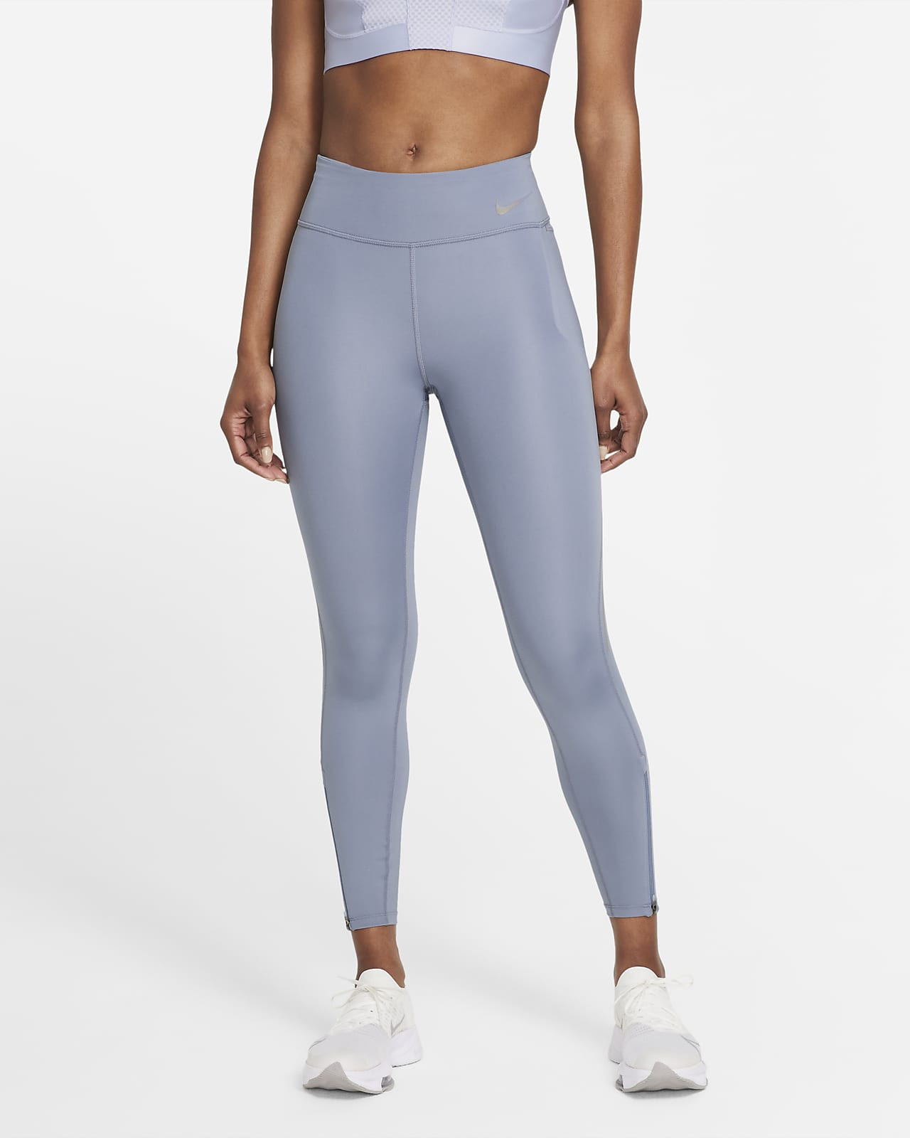 Nike Epic Faster 7/8-Lauf-Leggings für Damen