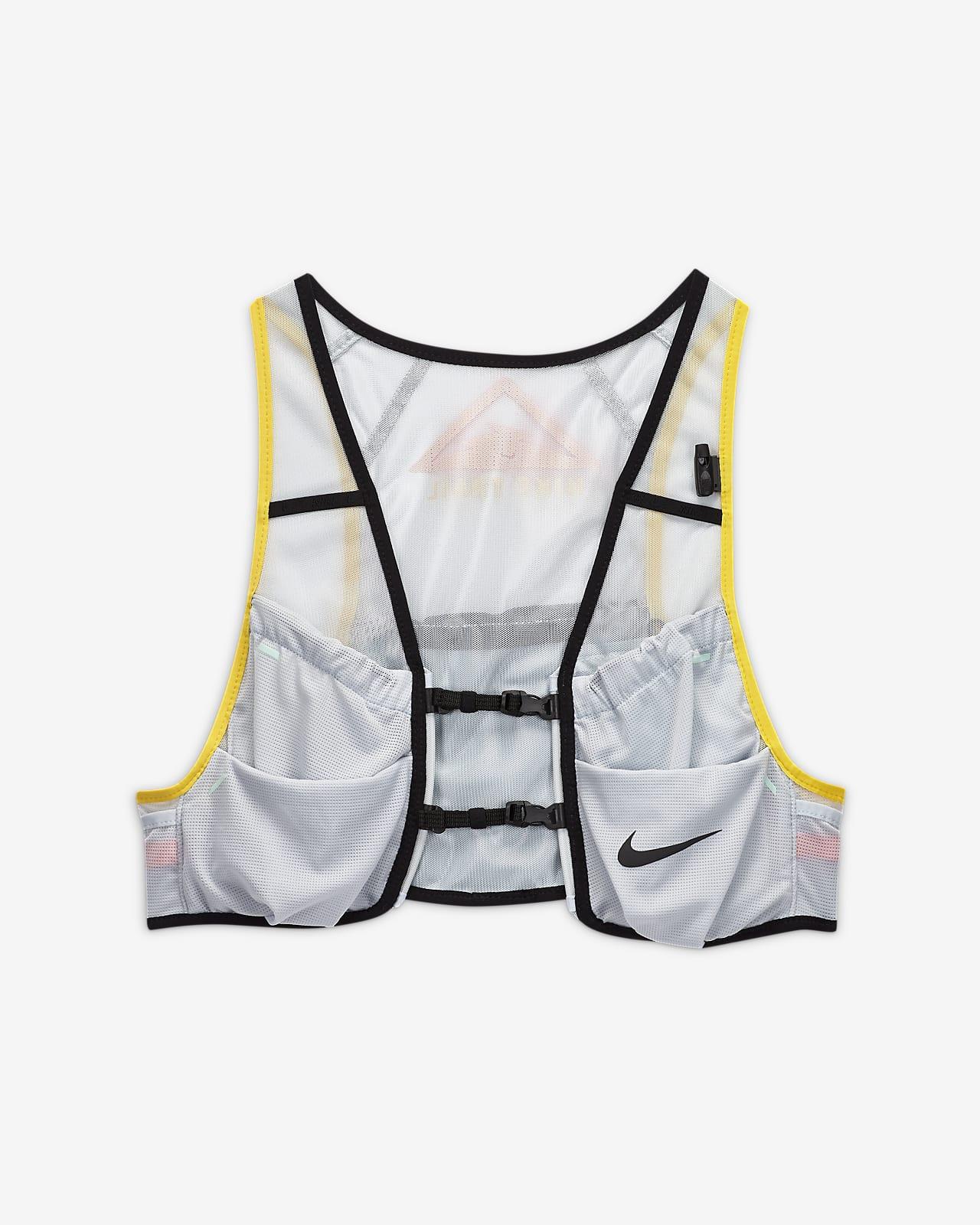 Ανδρικό αμάνικο τζάκετ για τρέξιμο σε μονοπάτι Nike