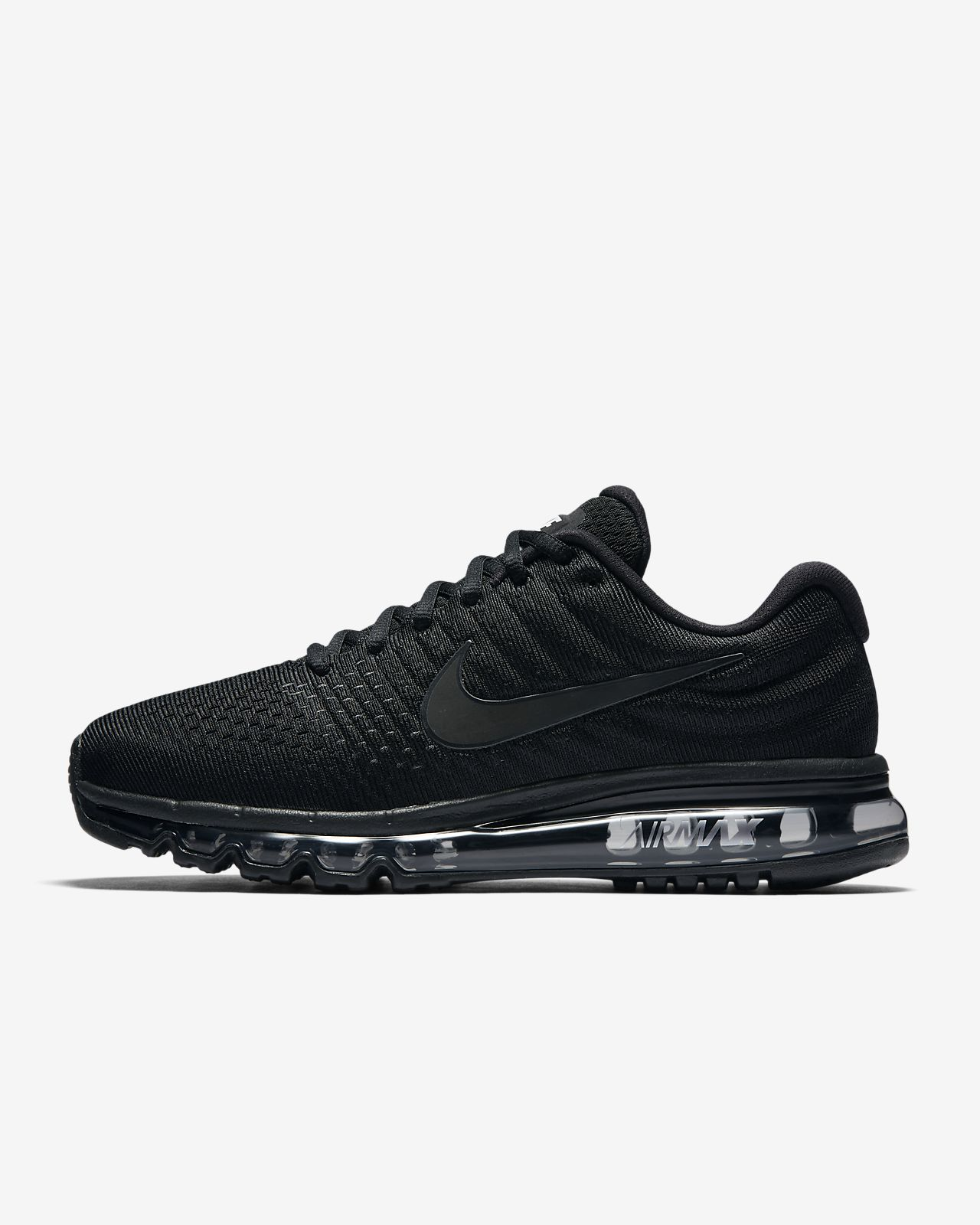 nike air max 2017 wit korting