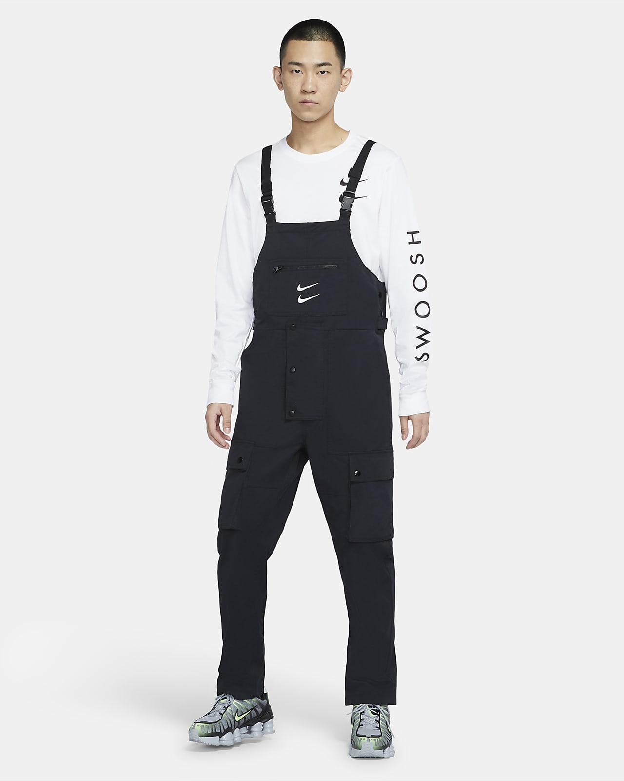 Nike Sportswear Swoosh Men's Overalls