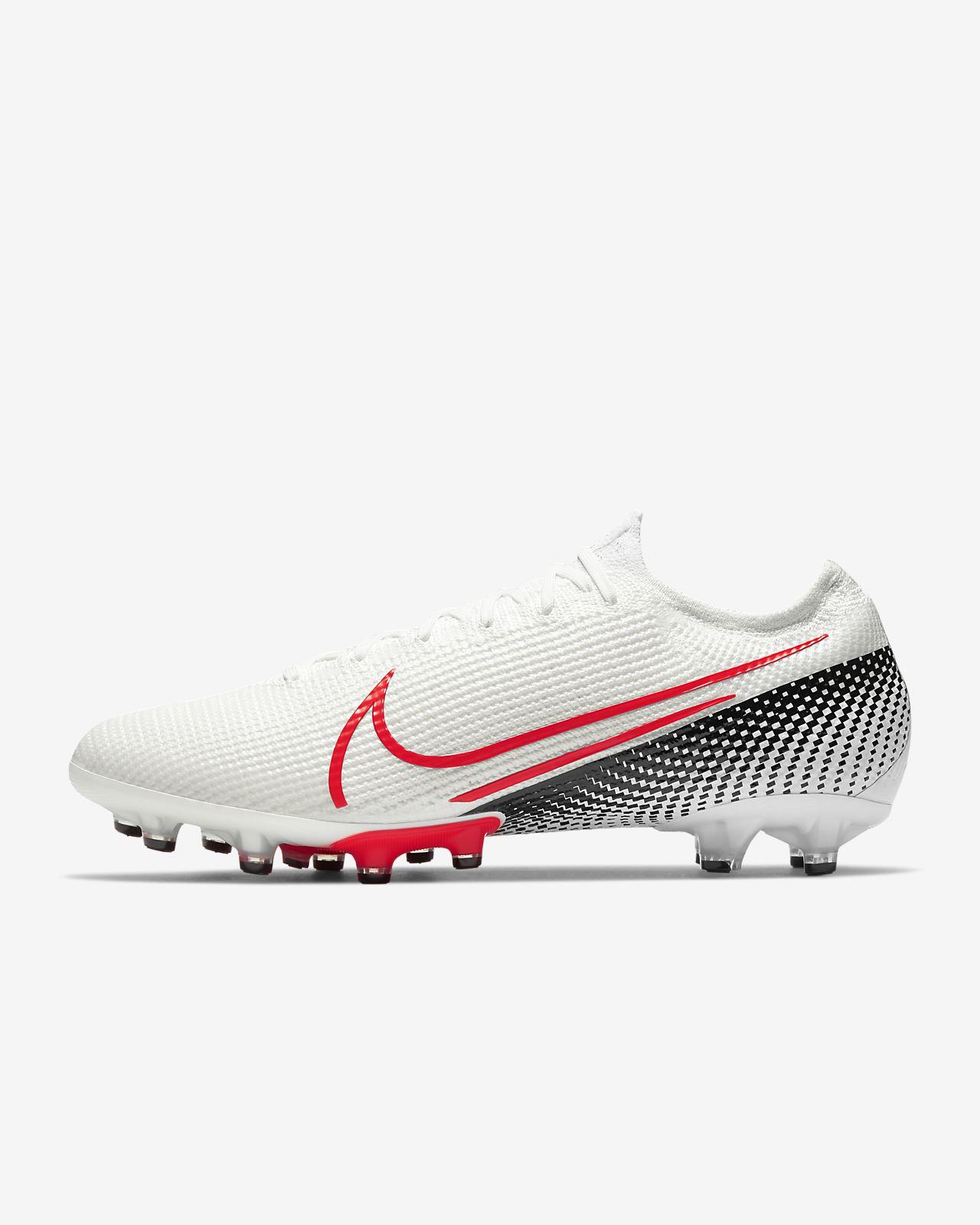 brillo encantador oficial Venta de descuento 2019 Nike Mercurial Vapor 13 Elite AG-PRO Artificial-Grass Football ...