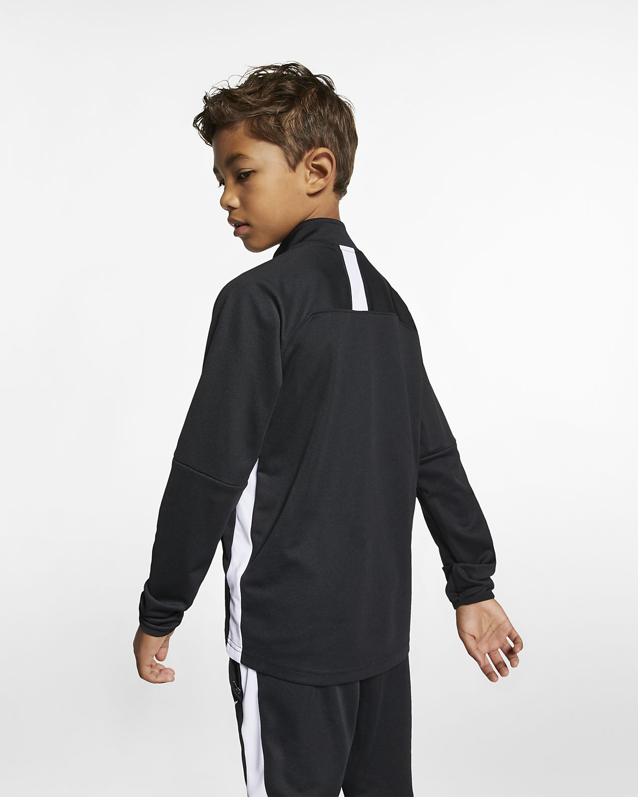 jogging nike foot enfant