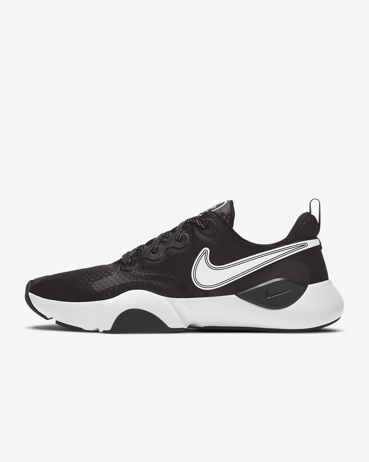 รองเท้าเทรนนิ่งผู้ชาย Nike SpeedRep