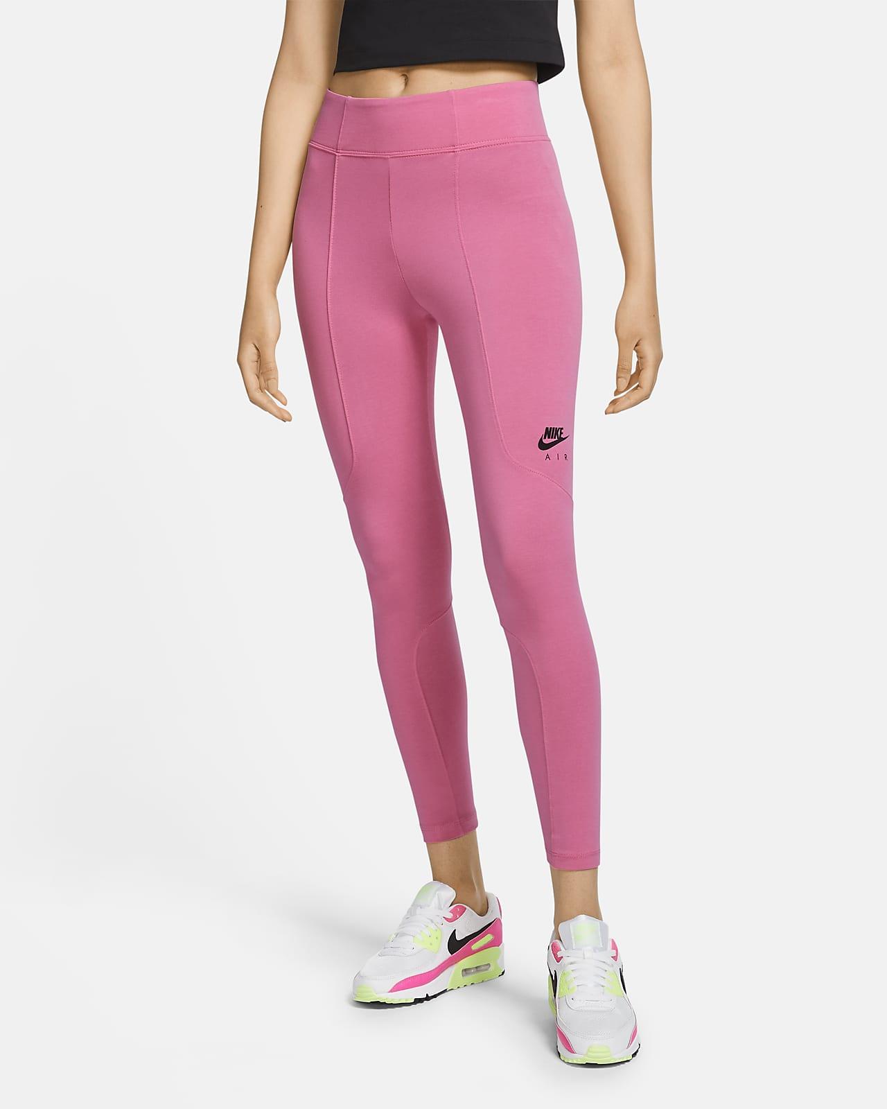Nike Air Women's High-Waisted 7/8 Leggings