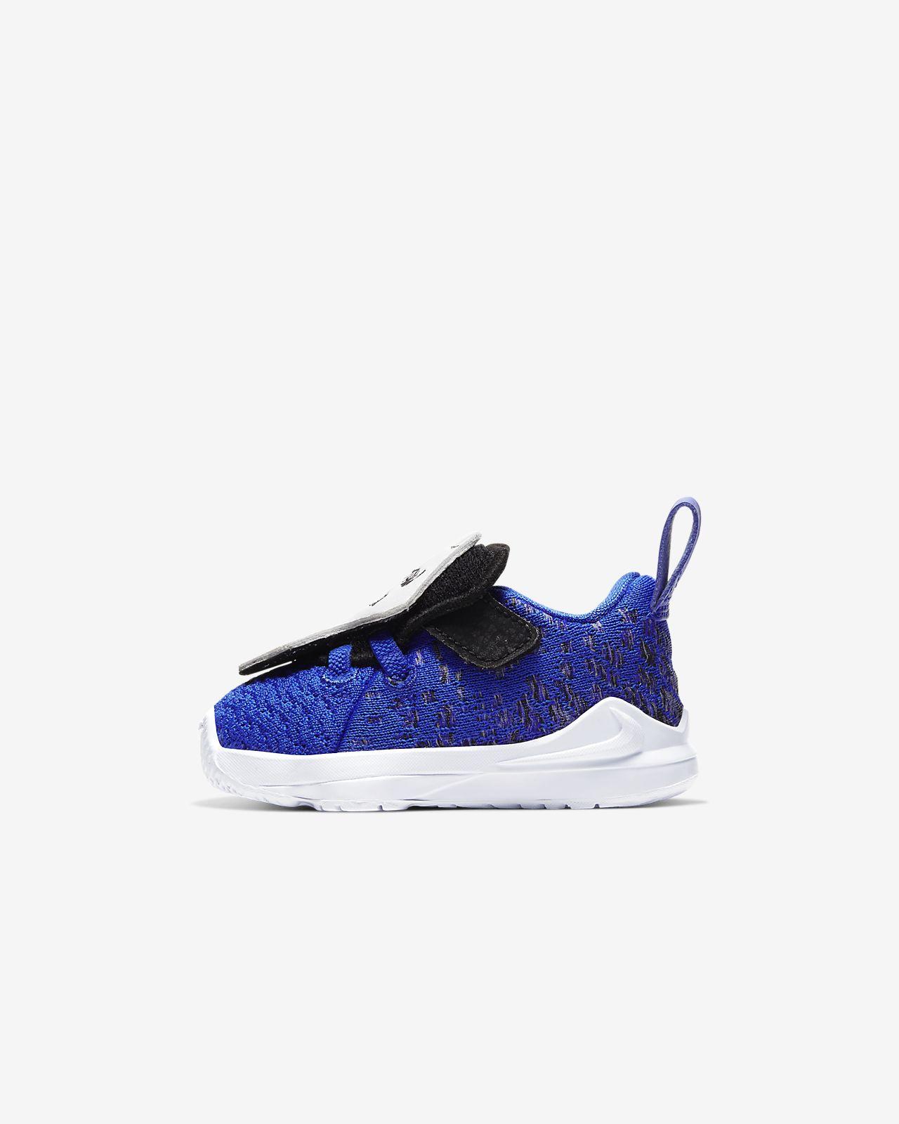 LeBron XVII MTAA (TDV) 婴童运动童鞋