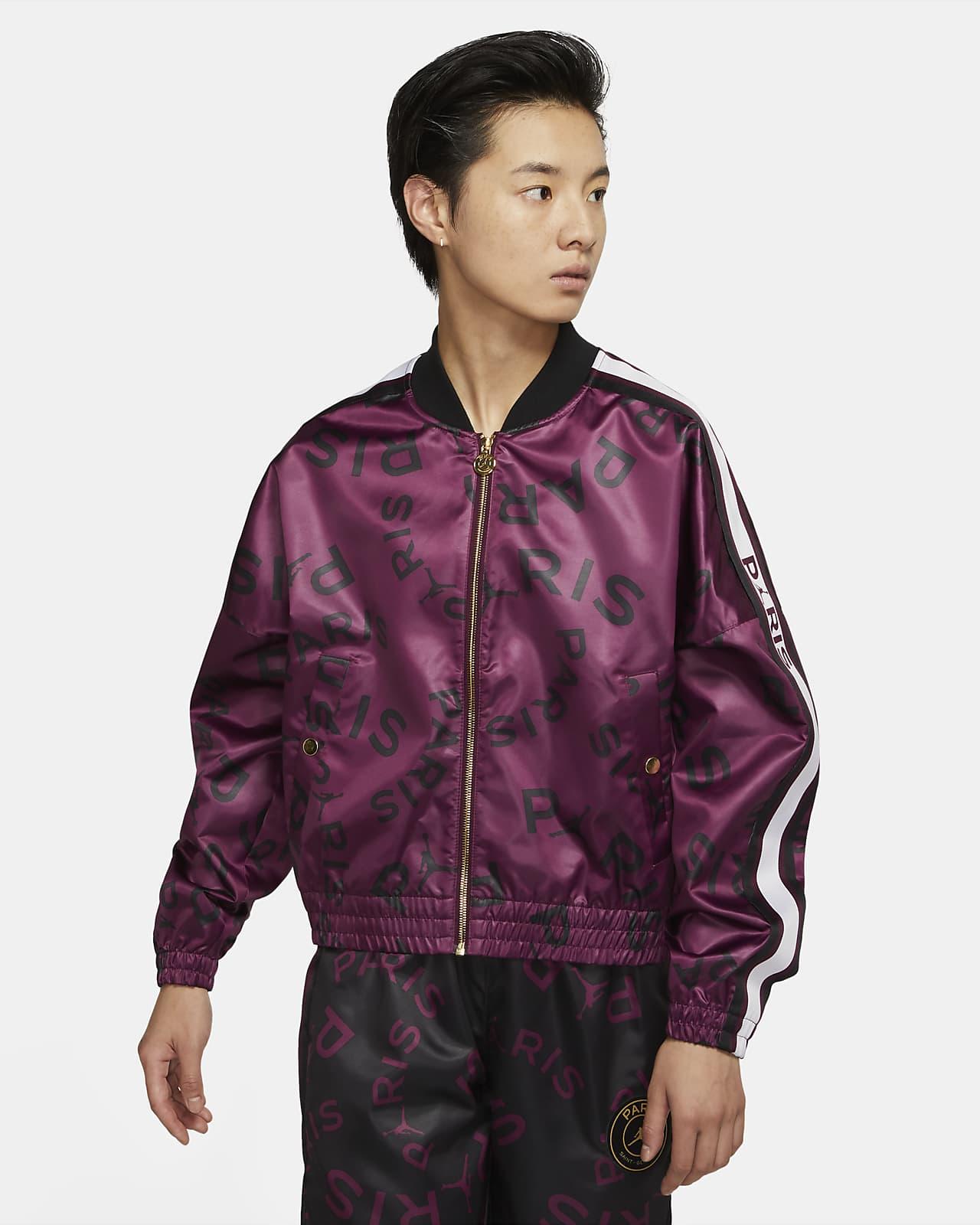 Paris Saint-Germain Women's Jacket