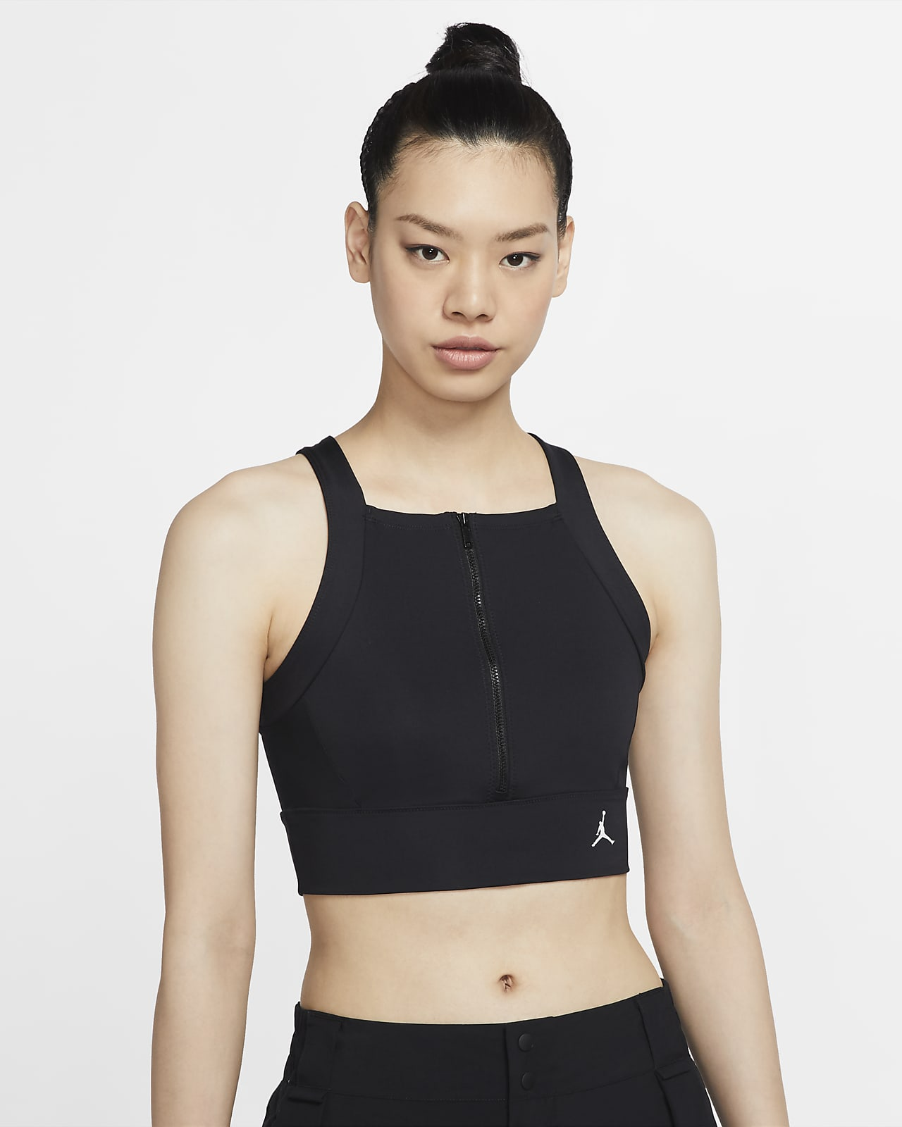 Krótka koszulka damska Jordan Utility