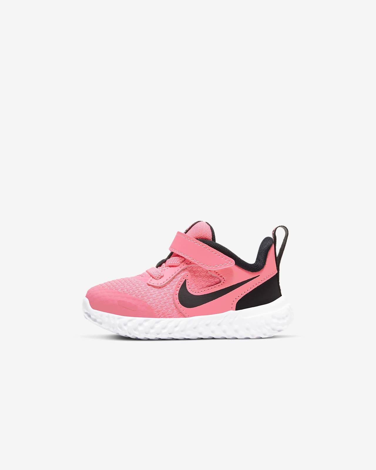 Кроссовки для малышей Nike Revolution 5