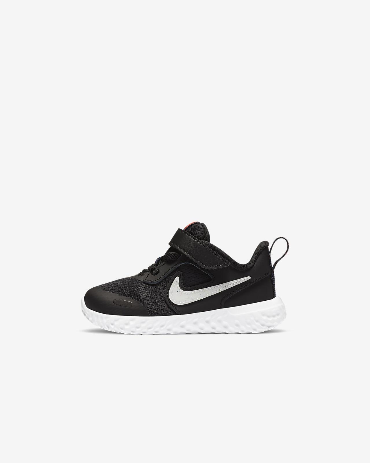 Nike Revolution 5 SE Baby/Toddler Shoe