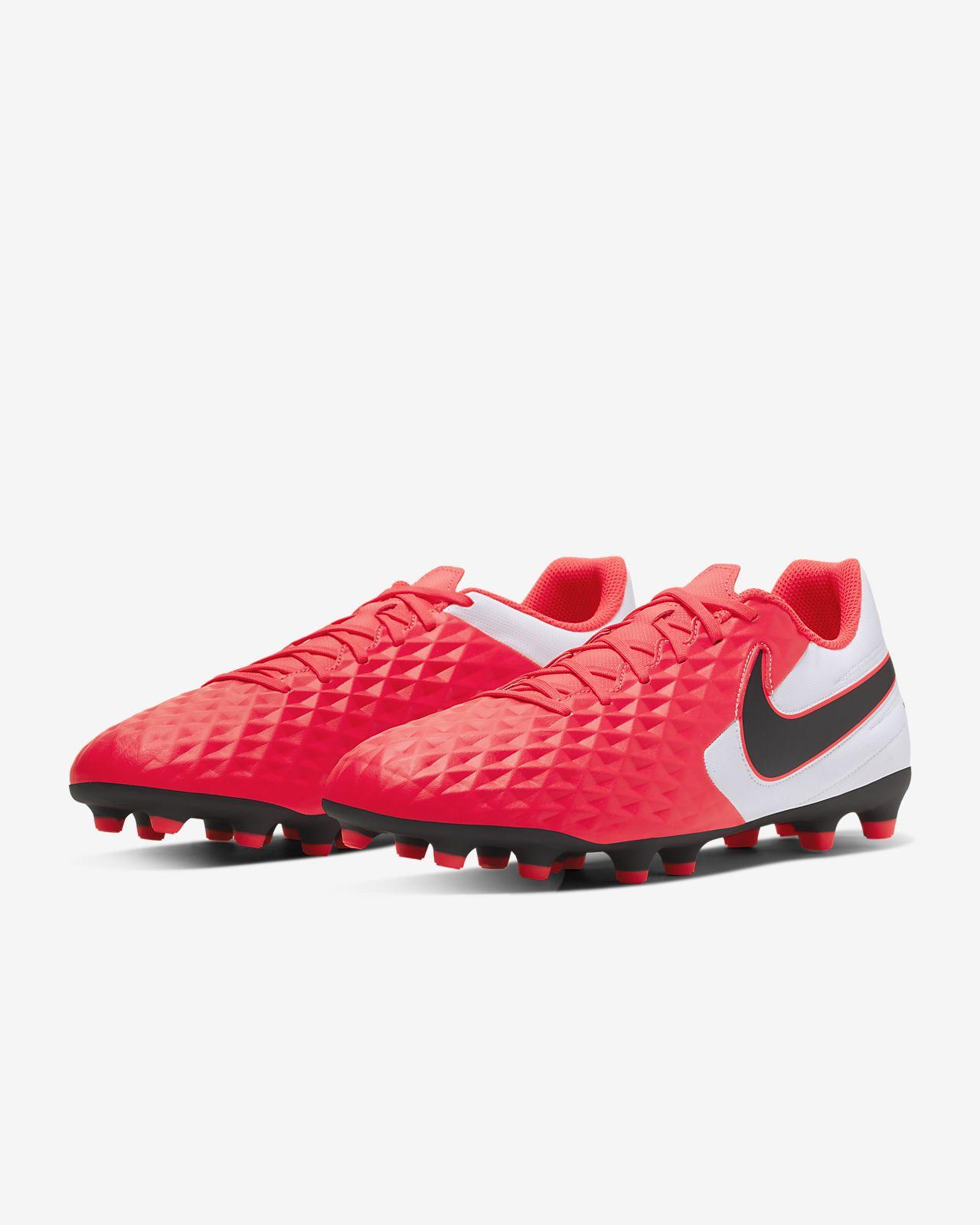 Últimas tendencias gama exclusiva bonito diseño Nike Tiempo Legend 8 Club MG Multi-Ground Football Boot. Nike CA