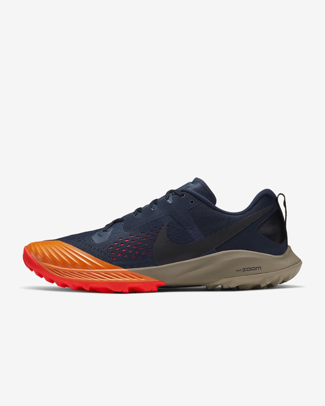 Nike Air Zoom Terra Kiger 5 trailløbesko til mænd