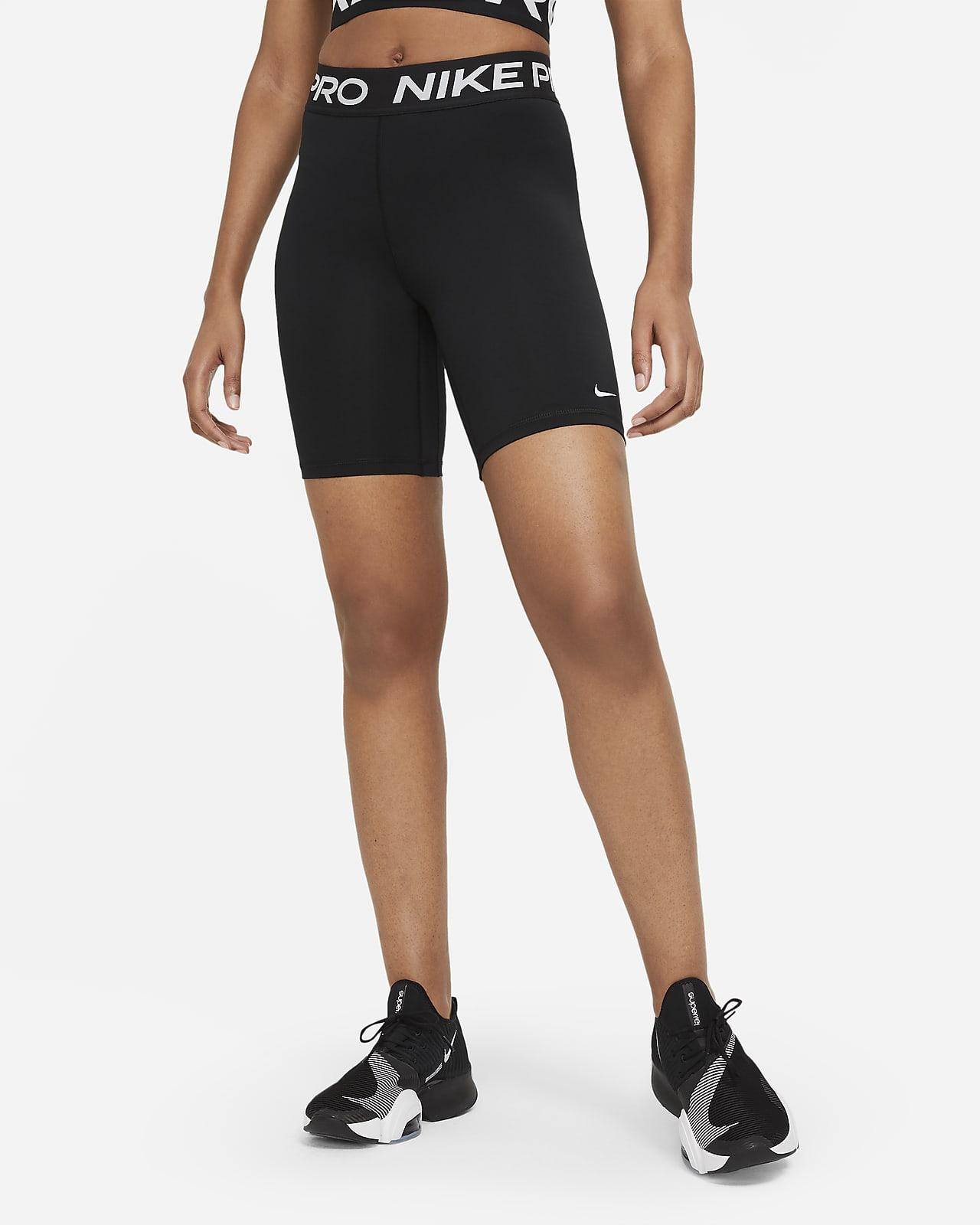 Shorts de 20 cm para mujer Nike Pro 365