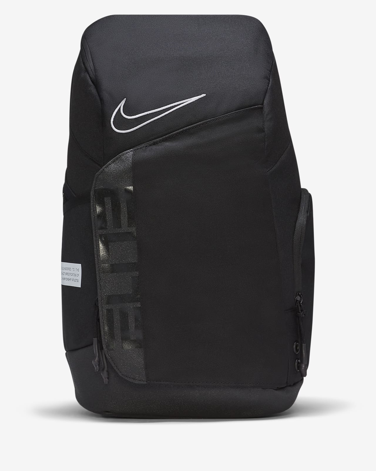 Petit sac à dos de basketball Nike Elite Pro