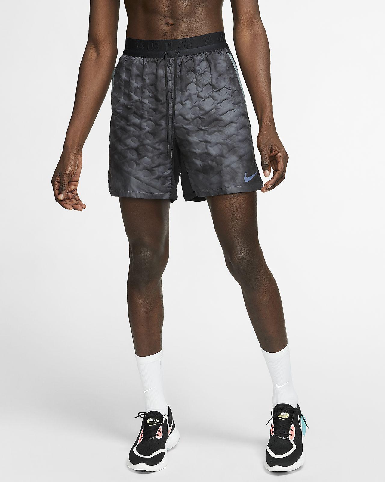 Shorts da running Nike AeroLoft - Uomo